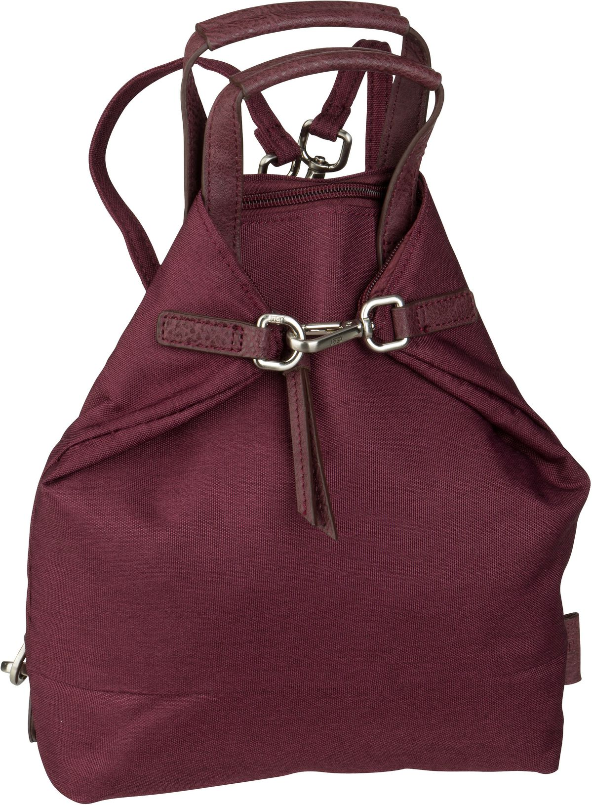 Jost Rucksack / Daypack 1108 X-Change Bag Mini Bordeaux