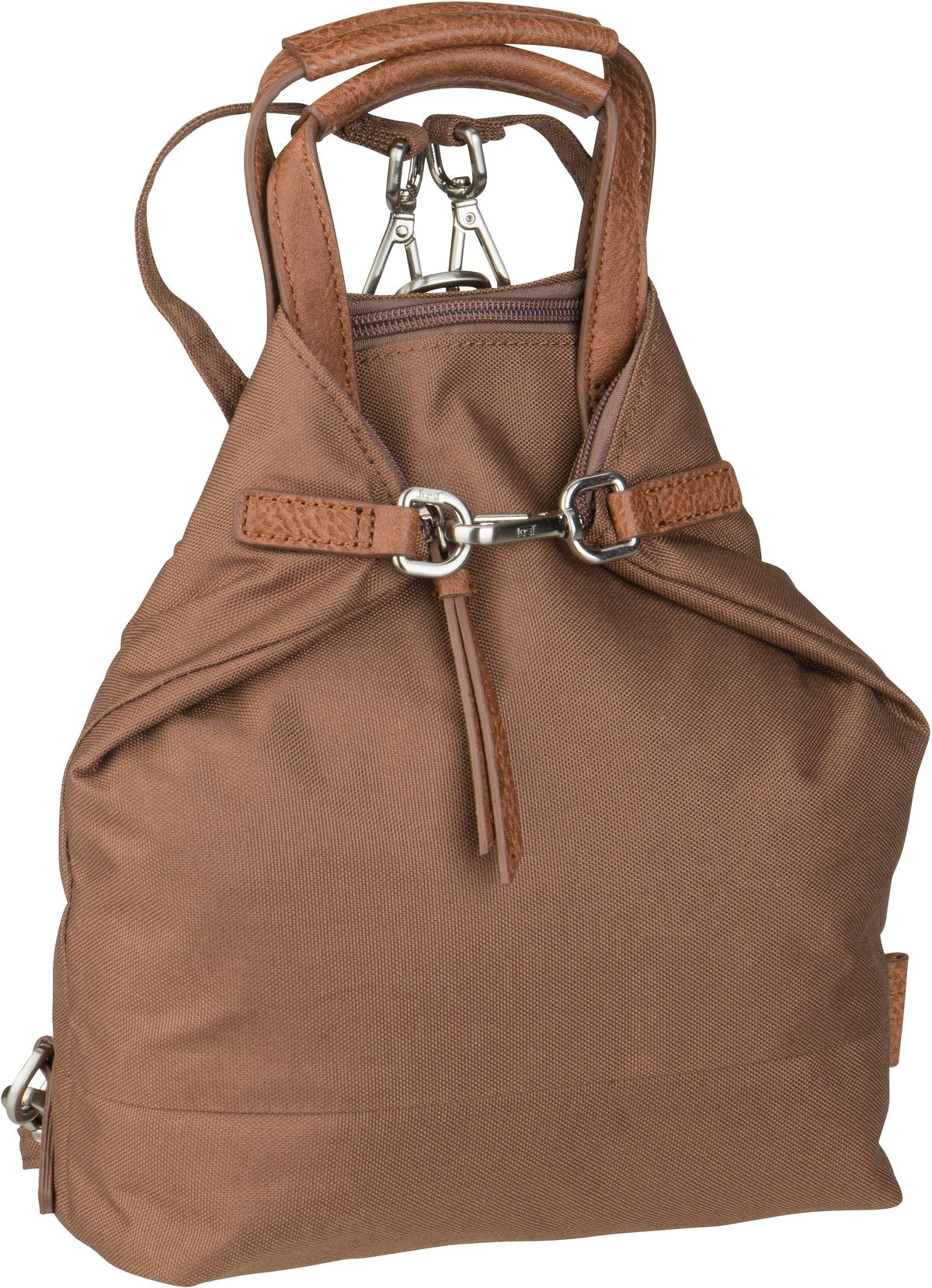 Jost Rucksack / Daypack 1108 X-Change Bag Mini Mid Brown