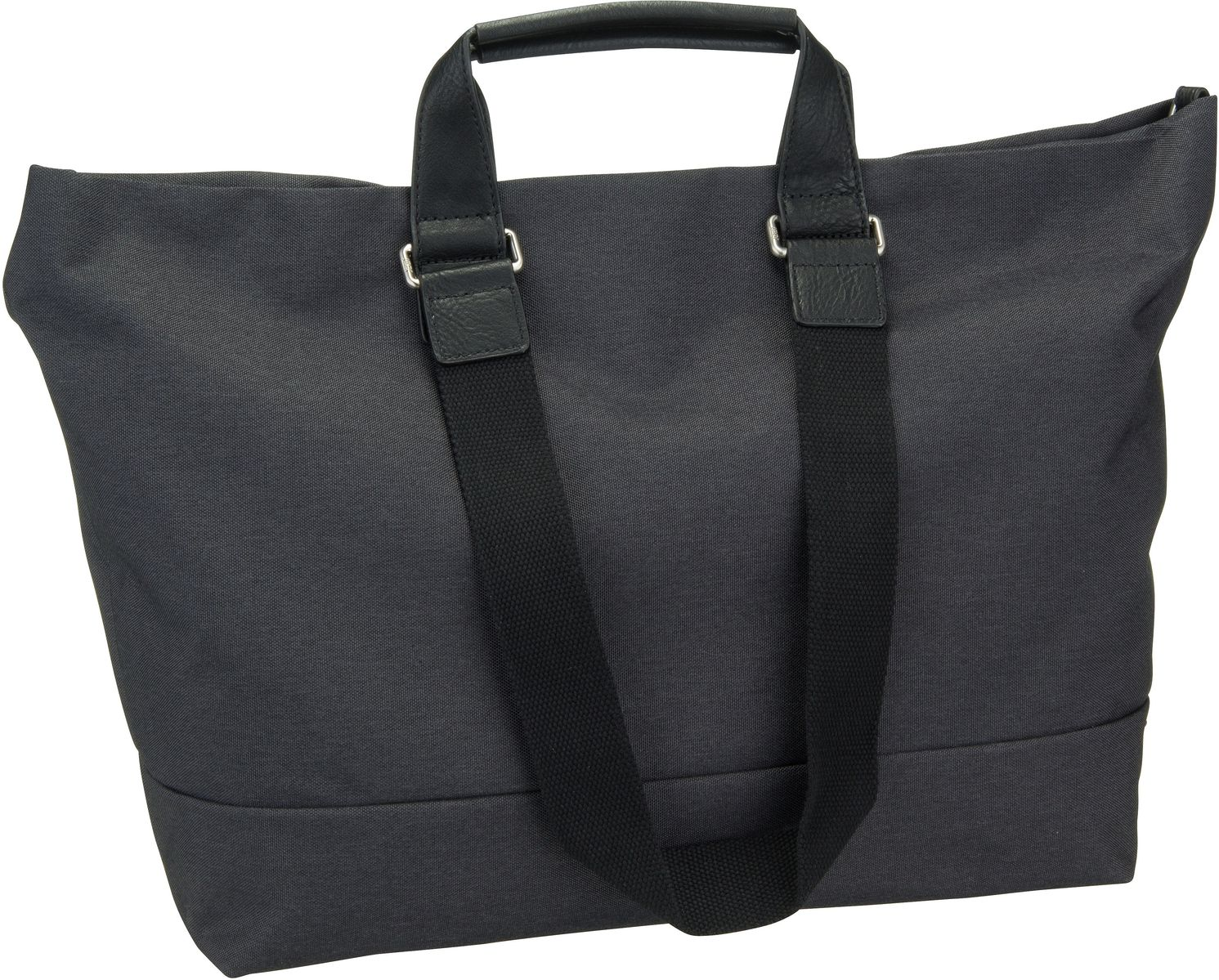 Handtasche Bergen 1109 Shopper Dark Grey