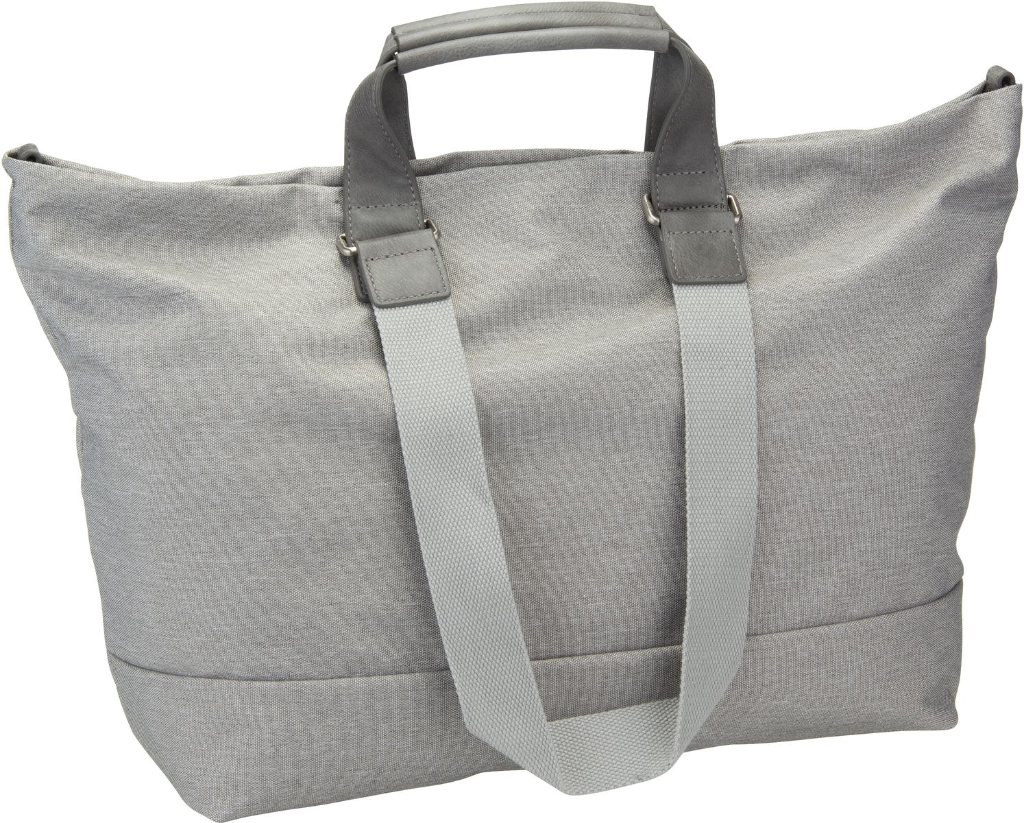 Handtasche Bergen 1109 Shopper Light Grey