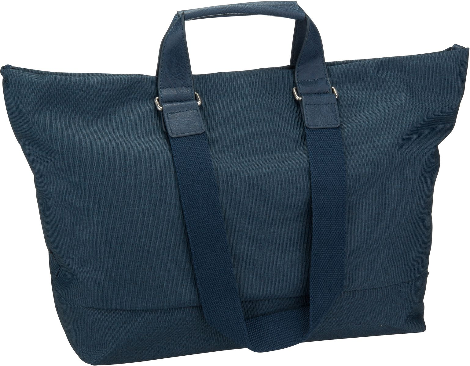 Handtasche Bergen 1109 Shopper Navy