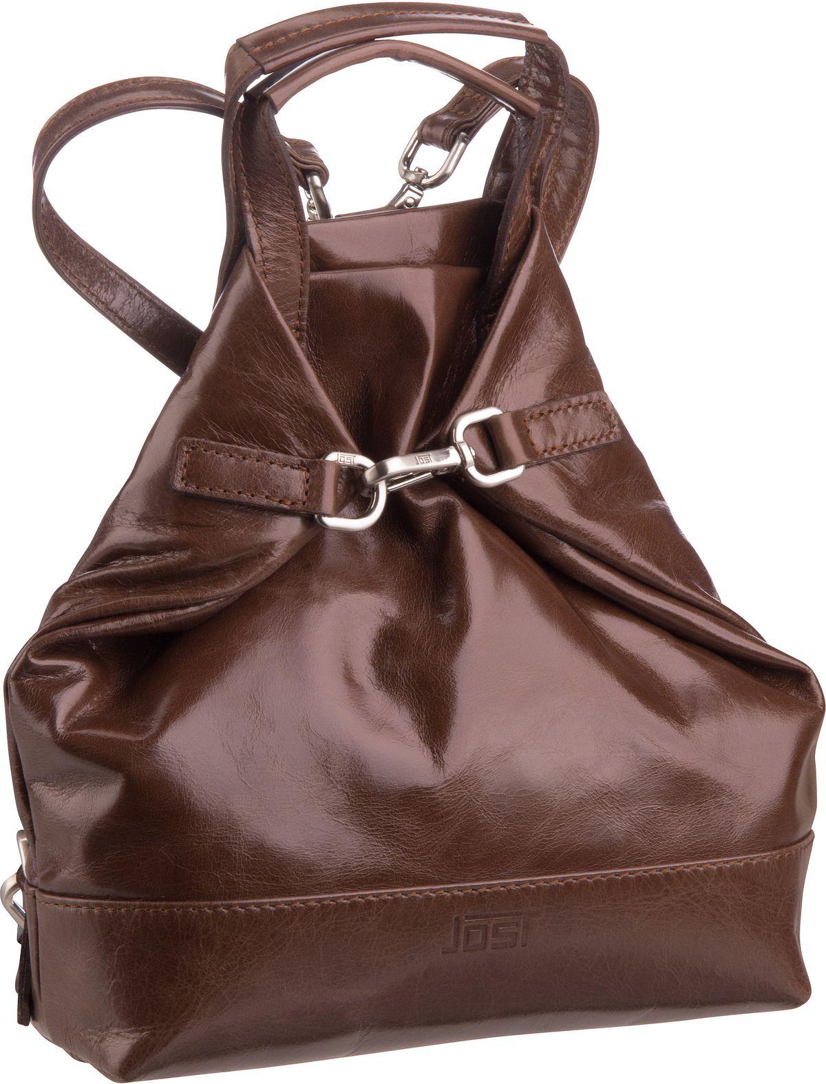 Rucksack / Daypack Boda 6617 X-Change Bag Mini Mocca