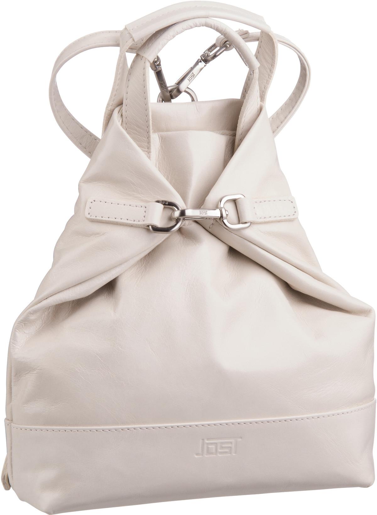 Rucksack / Daypack Boda 6617 X-Change Bag Mini Offwhite