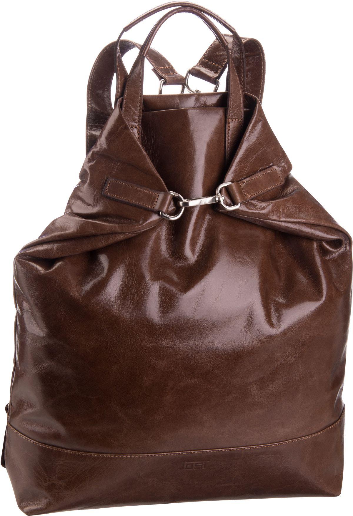 Rucksack / Daypack Boda 6632 X-Change Bag M Mocca