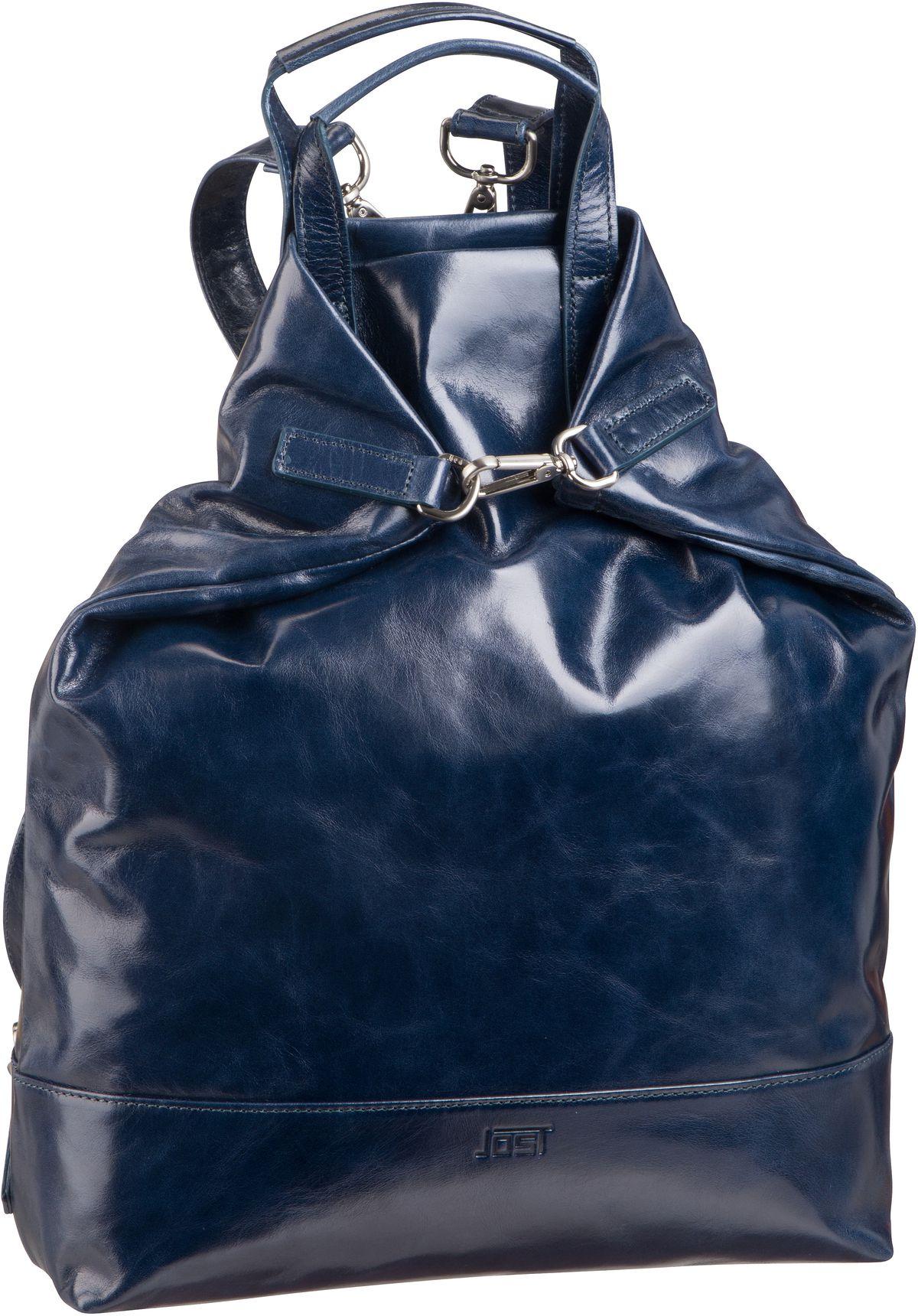 Rucksack / Daypack Boda 6632 X-Change Bag M Navy