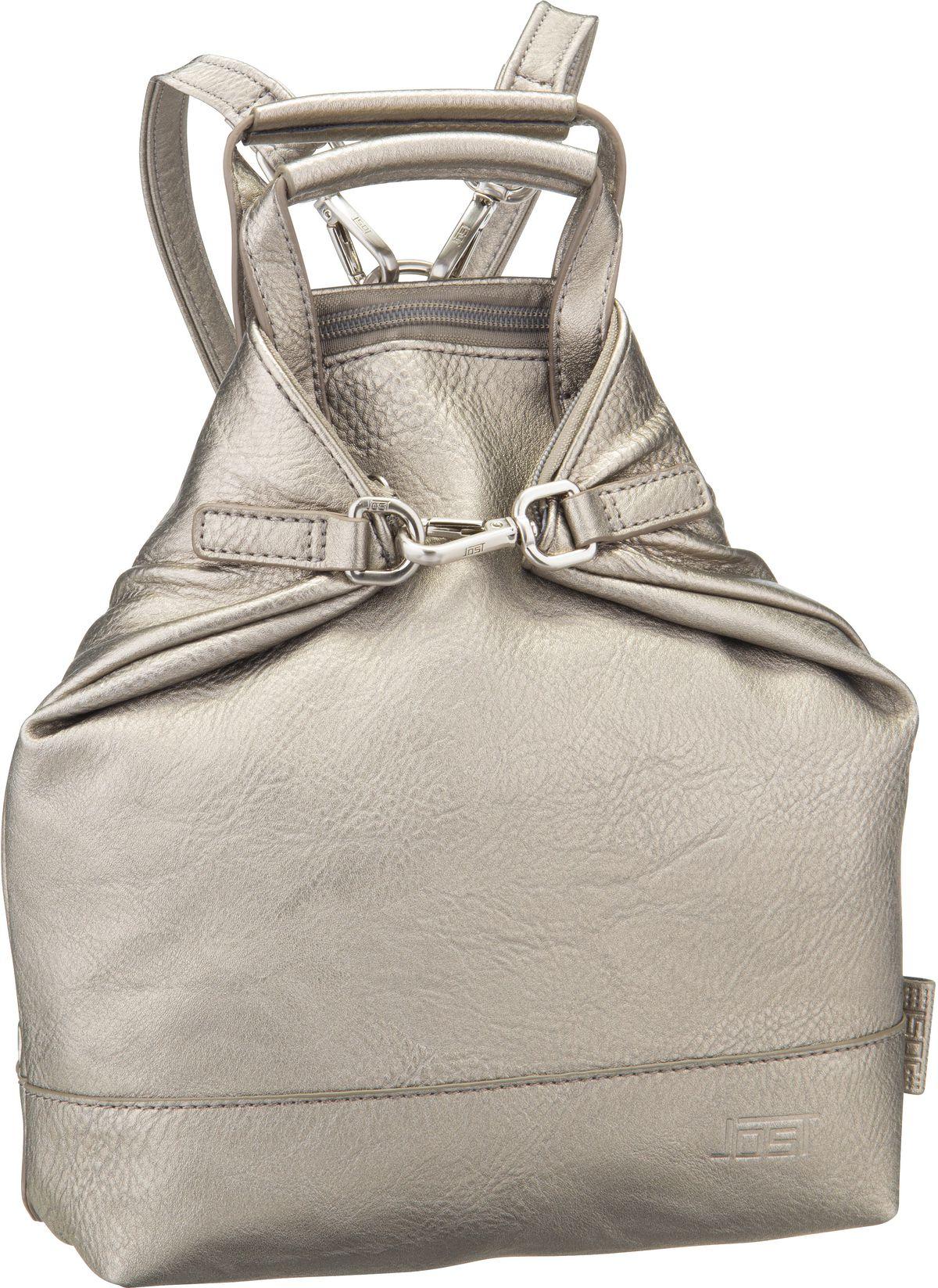 Rucksack / Daypack Merritt 2669 X-Change Bag Mini Silver