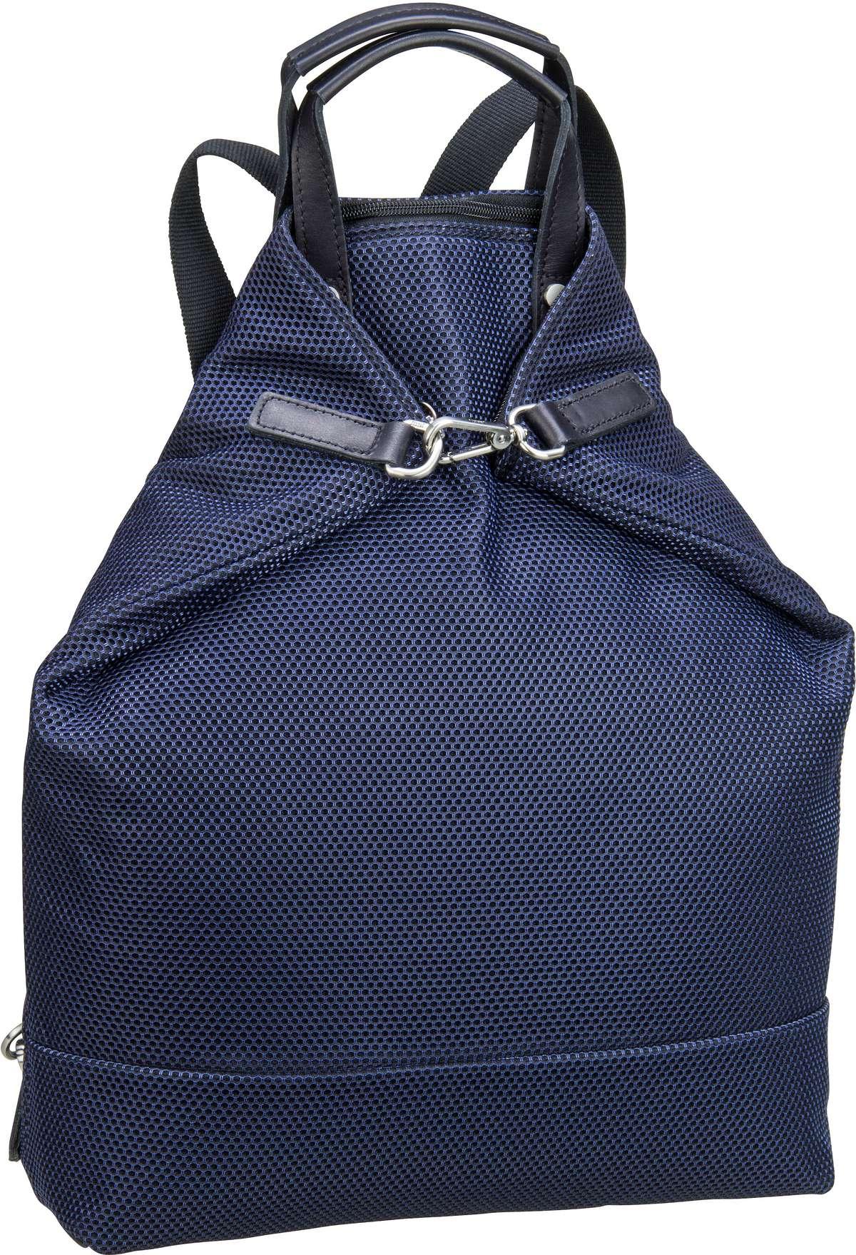 Rucksack / Daypack Mesh 6170 X-Change 3in1 Bag M Blue