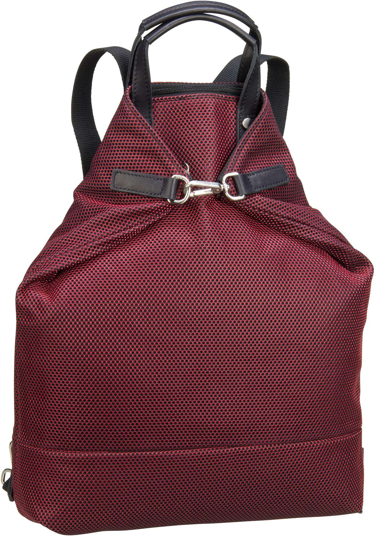 Rucksack / Daypack Mesh 6170 X-Change 3in1 Bag M Red
