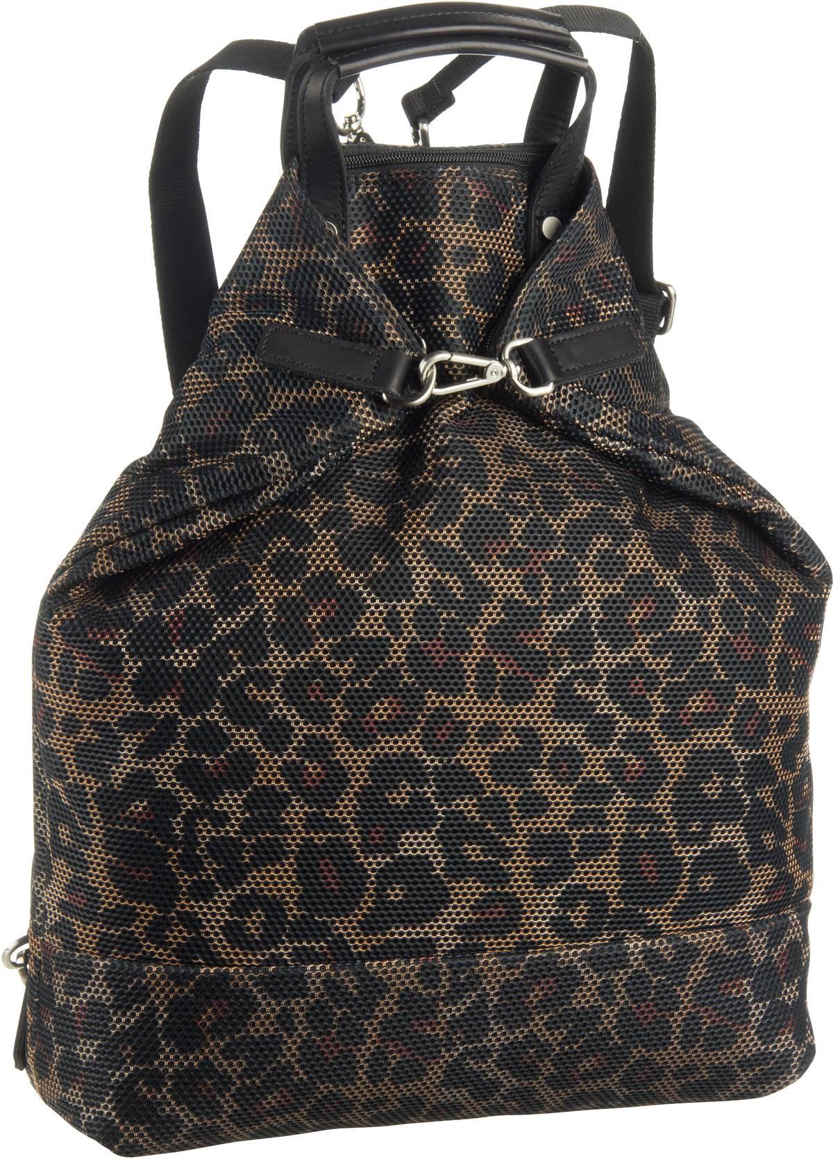 Rucksack / Daypack Mesh 6170 X-Change 3in1 Bag M Leo