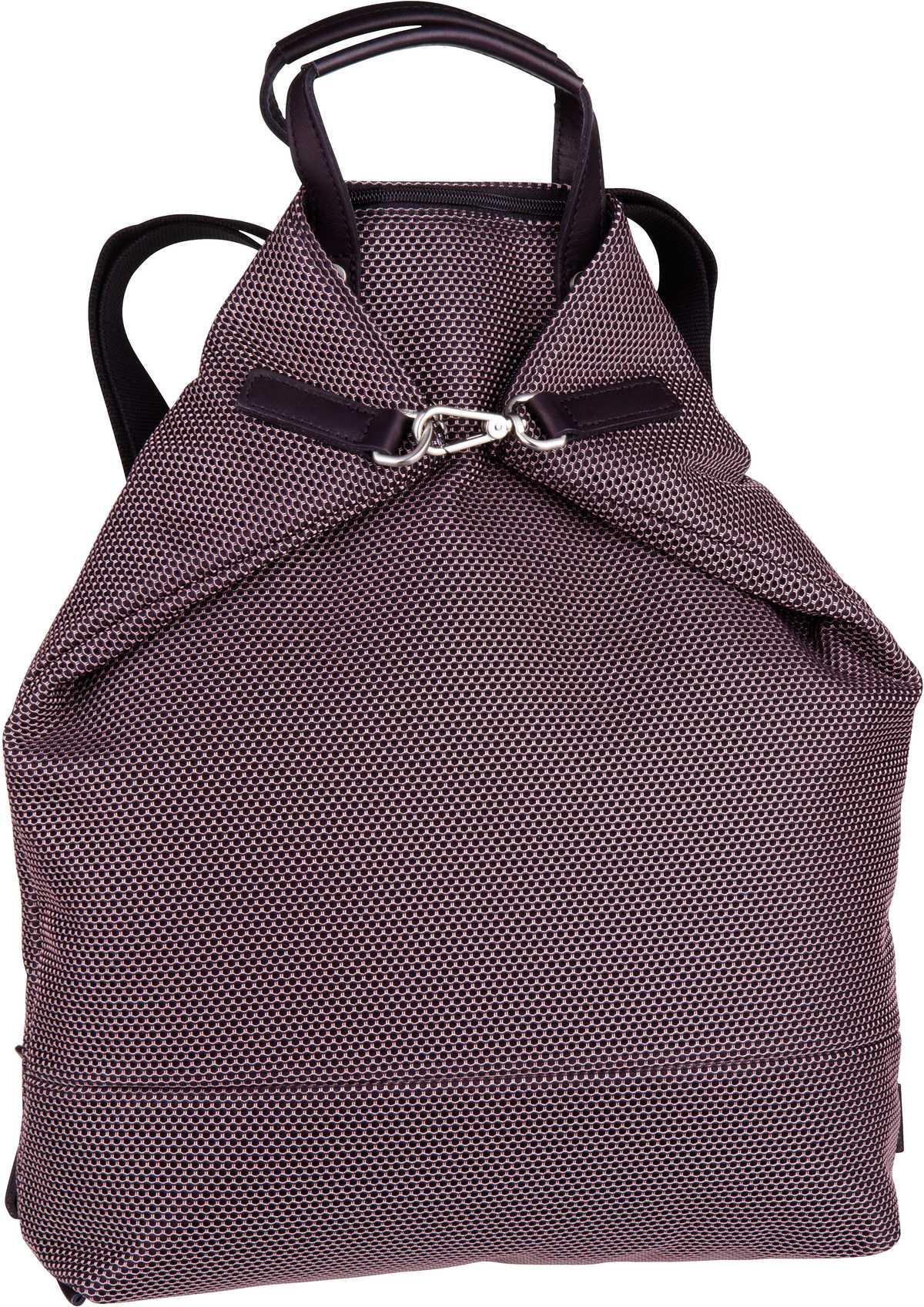 Rucksack / Daypack Mesh 6170 X-Change 3in1 Bag M Rosewood