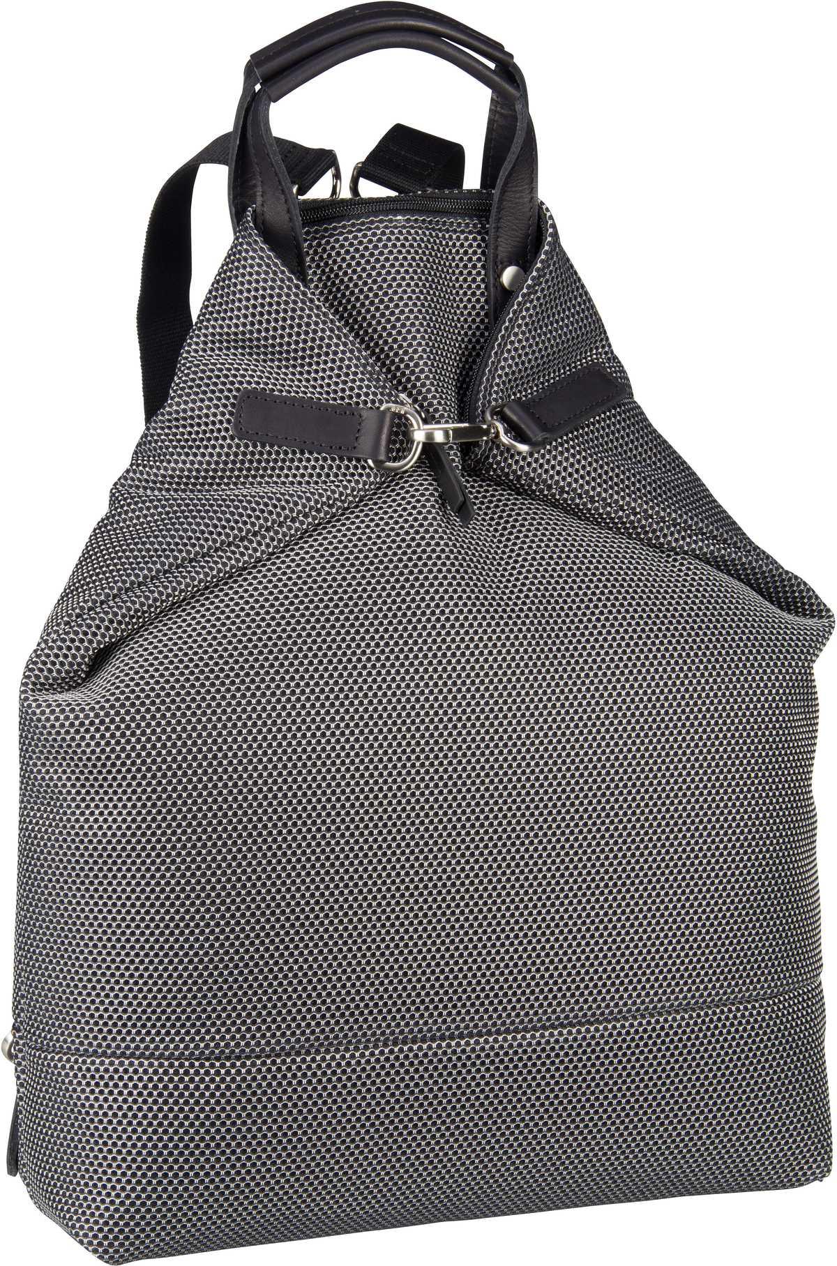 Rucksack / Daypack Mesh 6170 X-Change 3in1 Bag M Silver