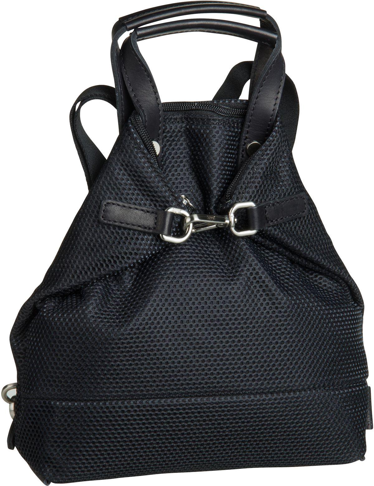 Rucksack / Daypack Mesh 6176 X-Change Bag Mini Black