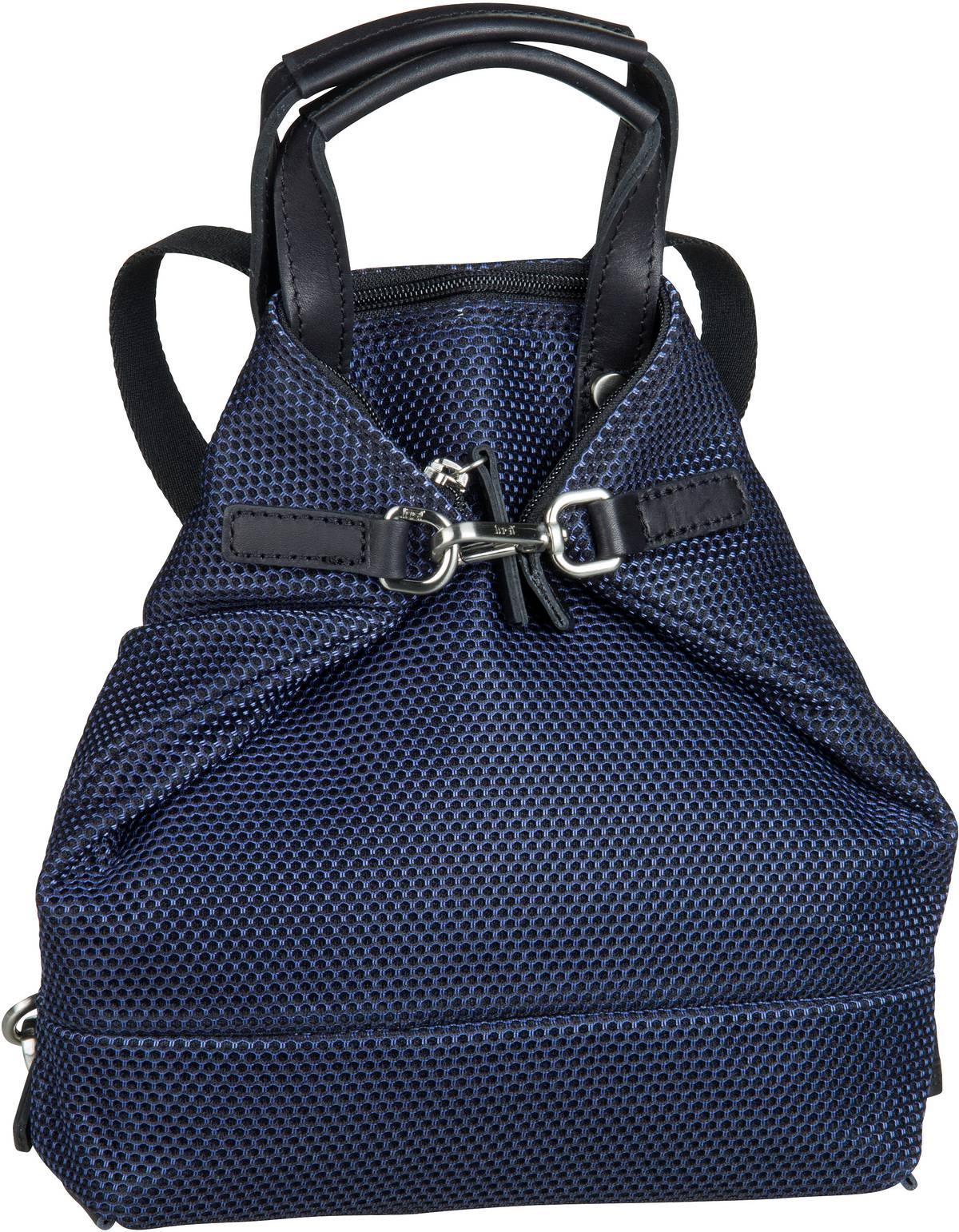 Rucksack / Daypack Mesh 6176 X-Change Bag Mini Blue