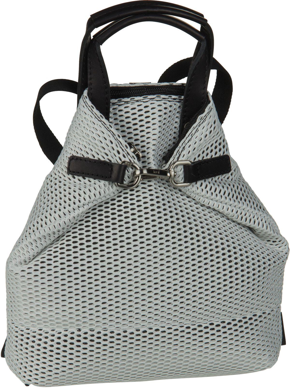 Rucksack / Daypack Mesh 6176 X-Change Bag Mini White