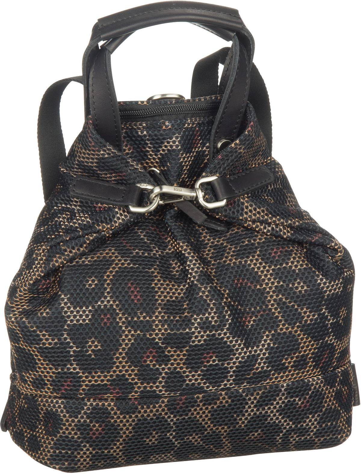 Rucksack / Daypack Mesh 6176 X-Change Bag Mini Leo
