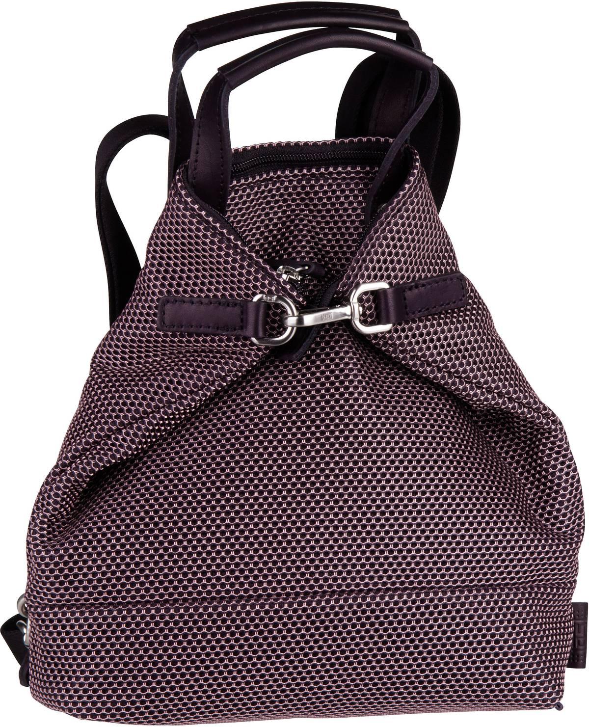 Rucksack / Daypack Mesh 6176 X-Change Bag Mini Rosewood