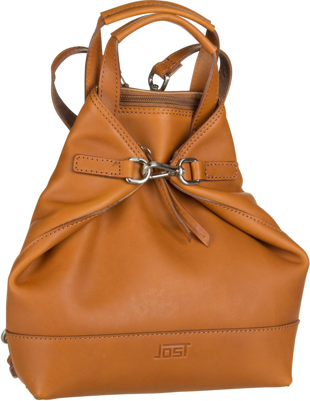Rucksack / Daypack Rana 1276 X-Change Bag Mini Cognac