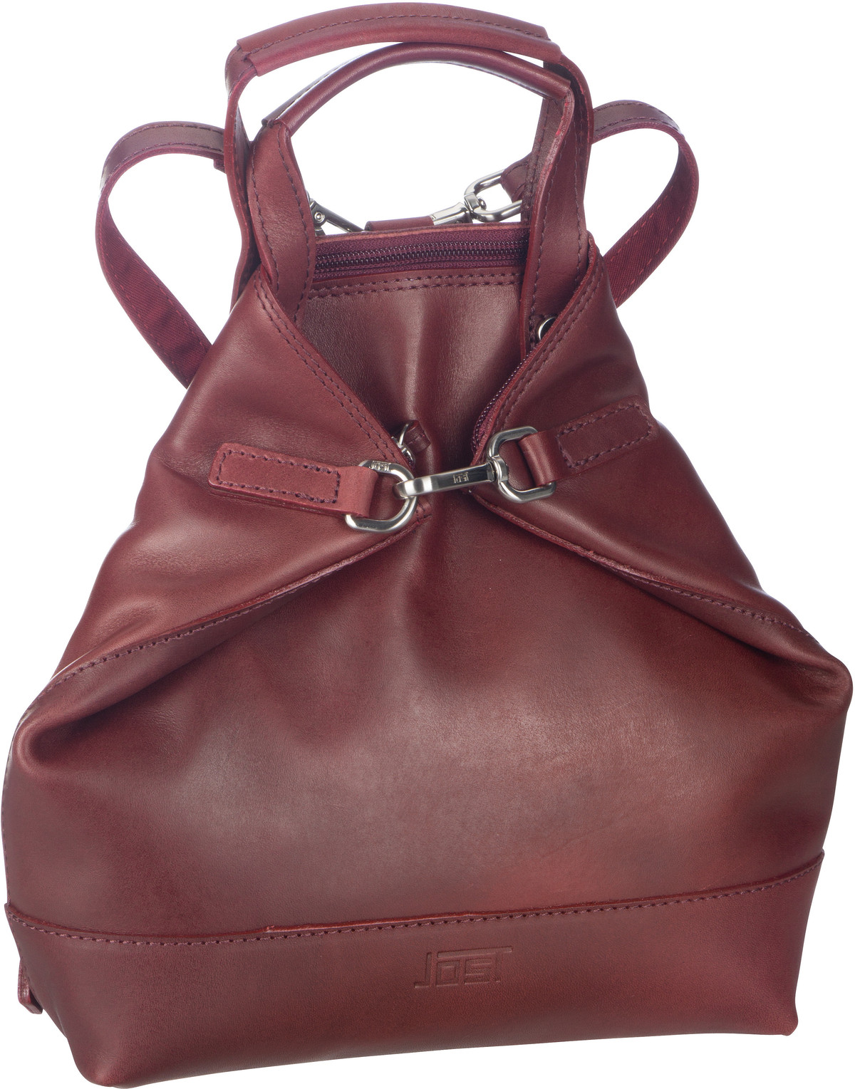 Rucksack / Daypack Rana 1276 X-Change Bag Mini Bordeaux