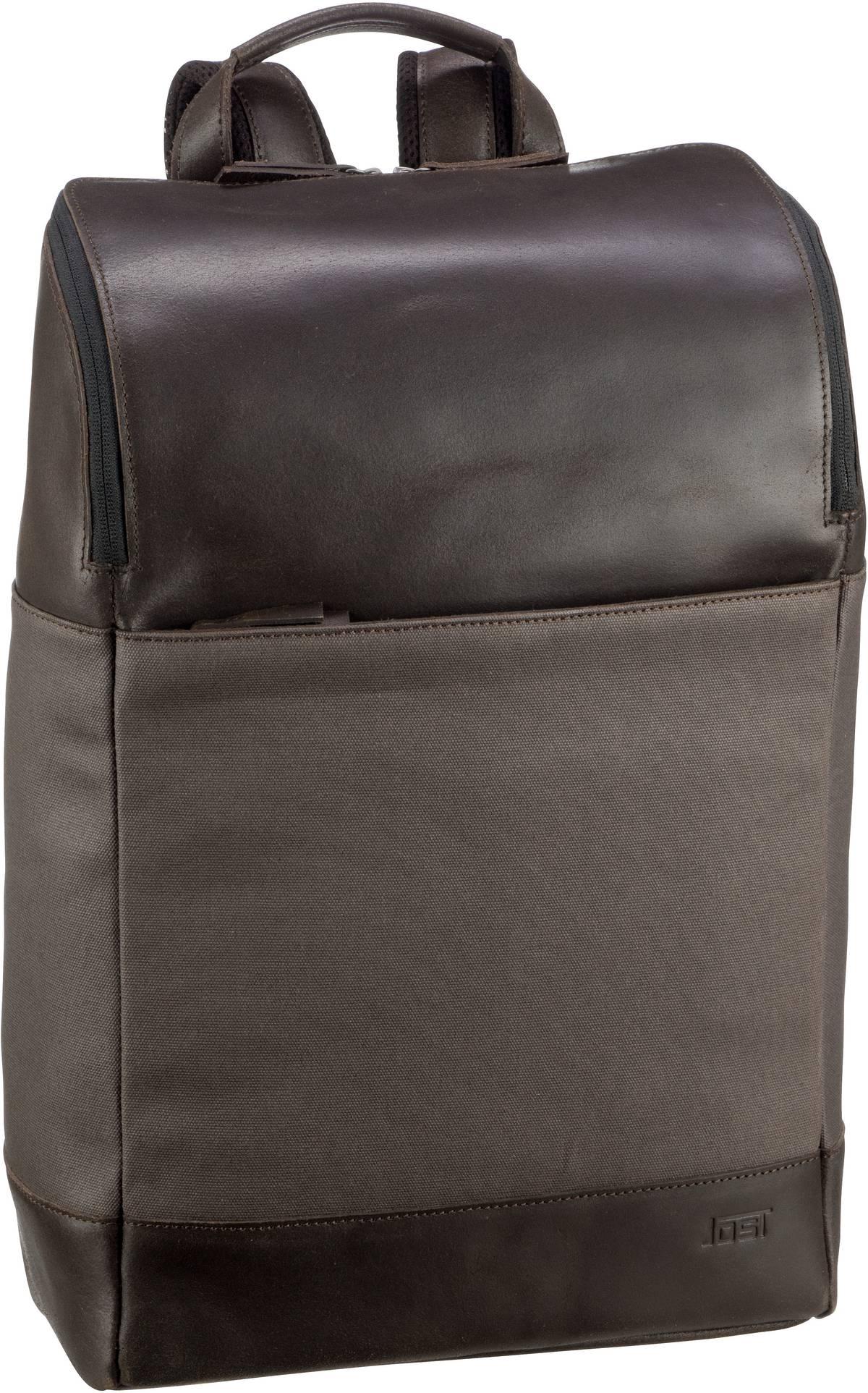 Rucksack / Daypack Varberg 7180 Daypack Braun