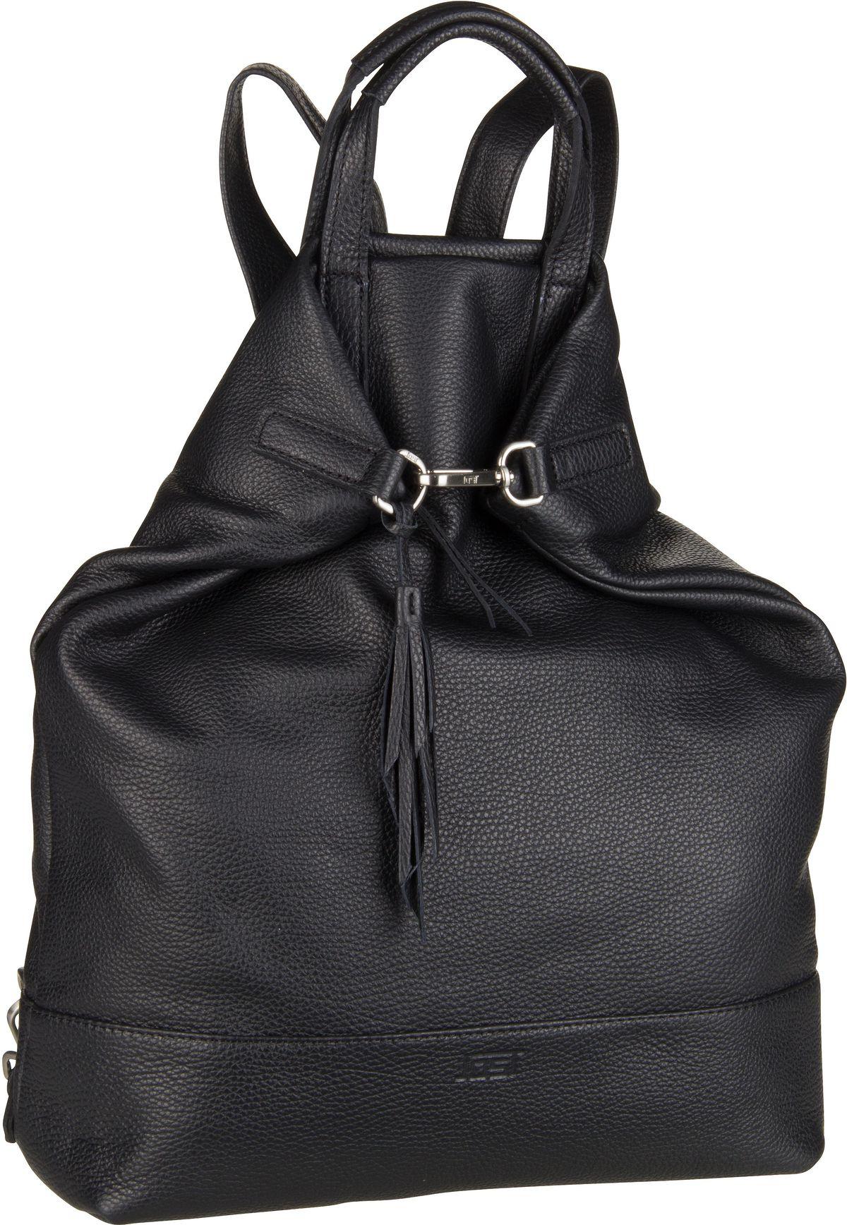 Rucksack / Daypack Vika 1839 X-Change Bag M Schwarz