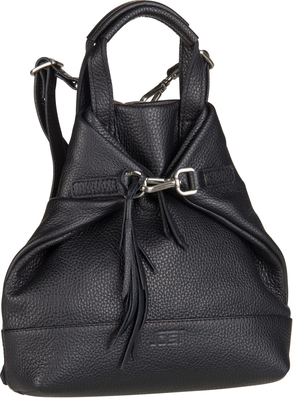 Rucksack / Daypack Vika 1840 X-Change Bag Mini Schwarz