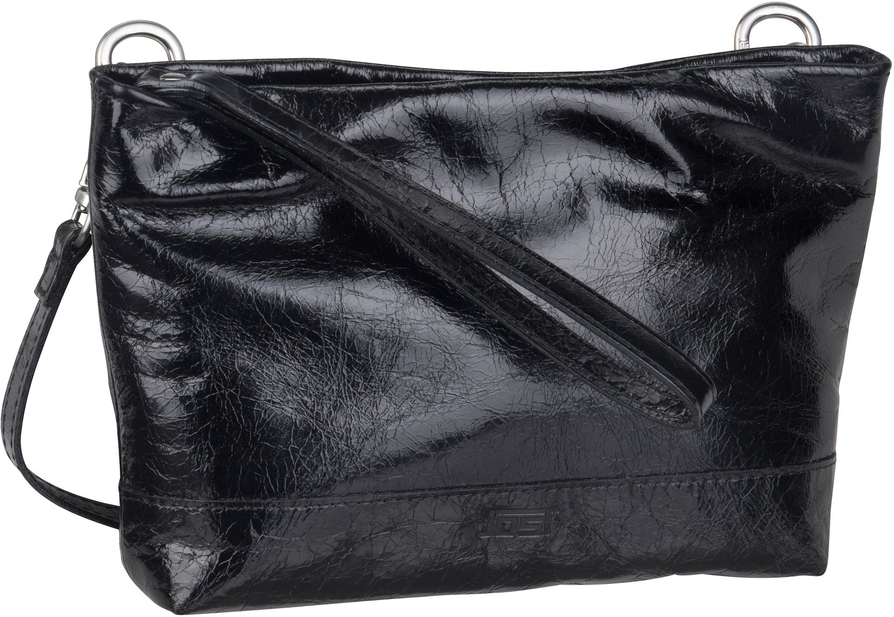 Umhängetasche Boda 6616 Black