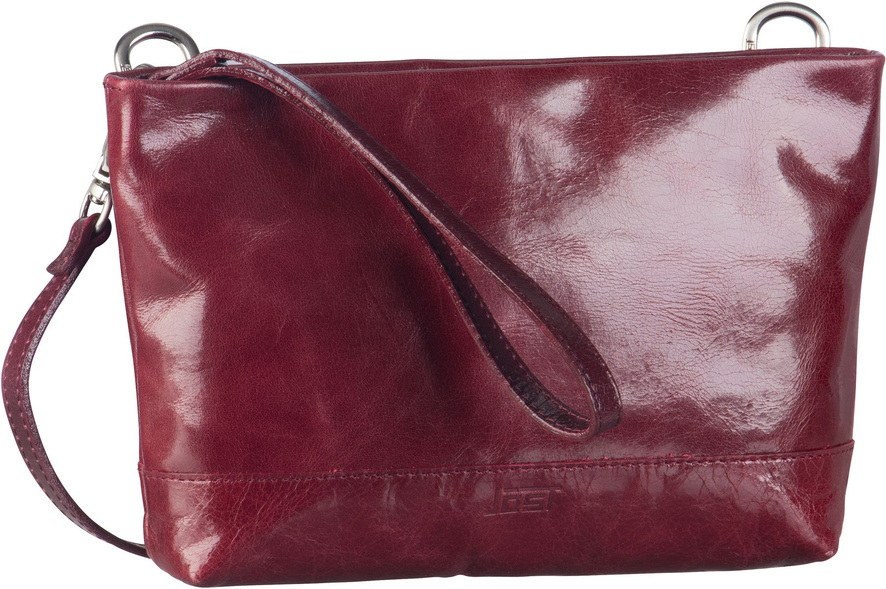 Umhängetasche Boda 6616 Belt/Shoulder Bag Bordeaux