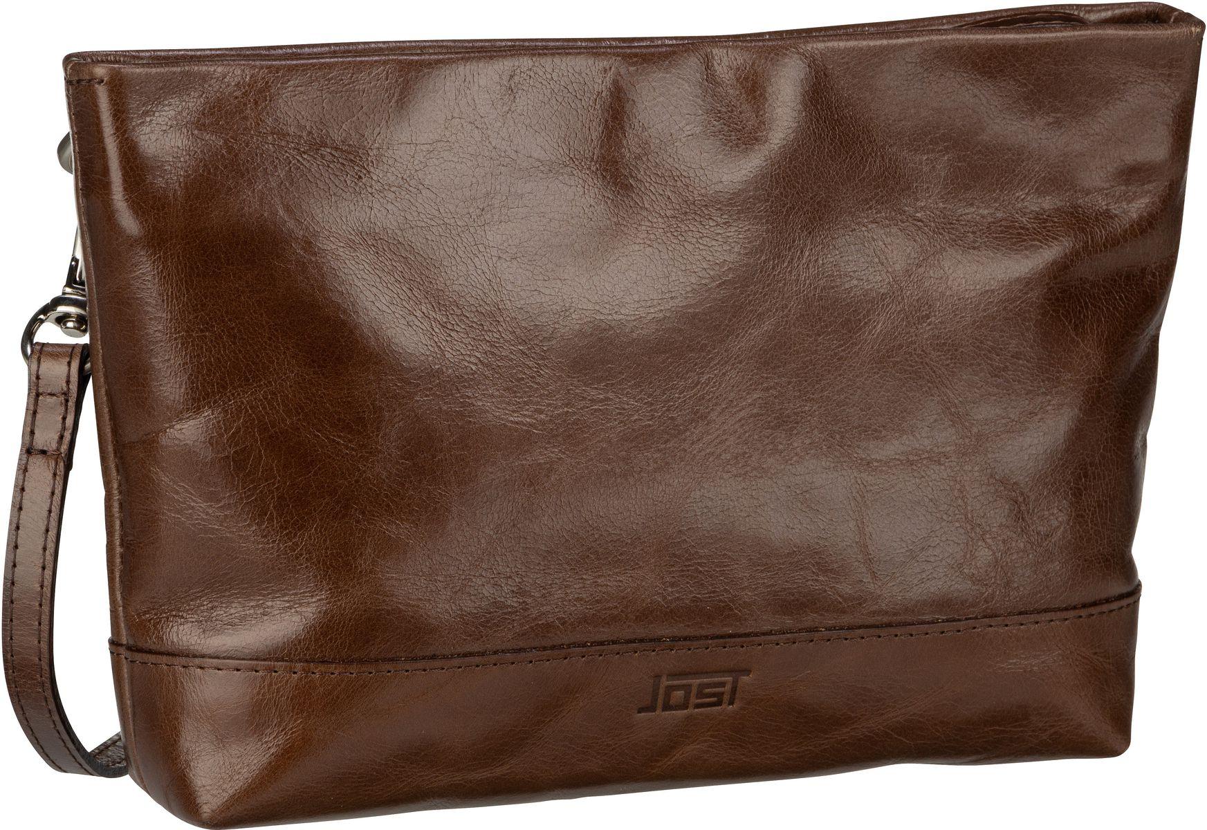 Umhängetasche Boda 6616 Belt/Shoulder Bag Mocca
