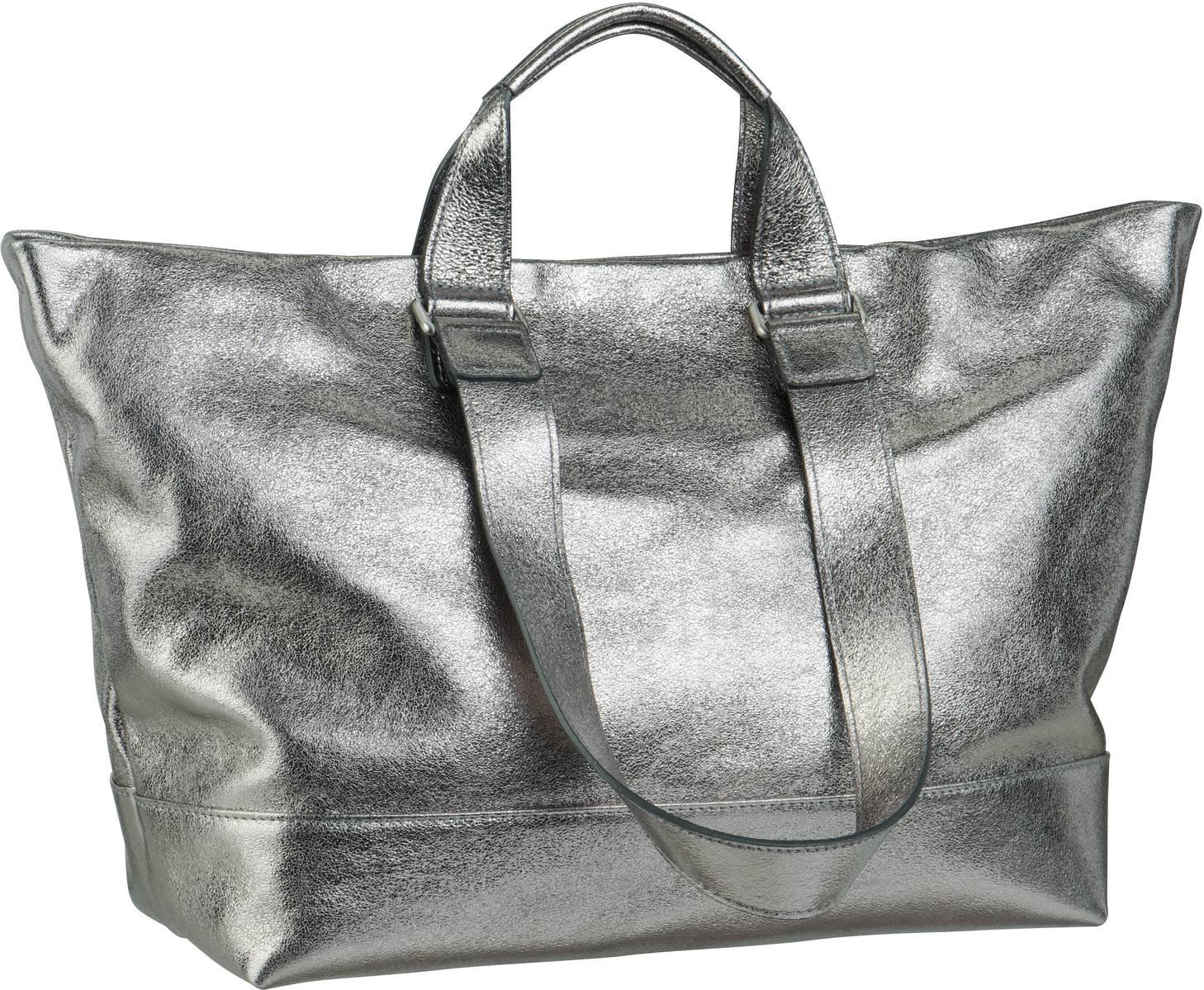 Shopper Boda 6618 Shopper Silver
