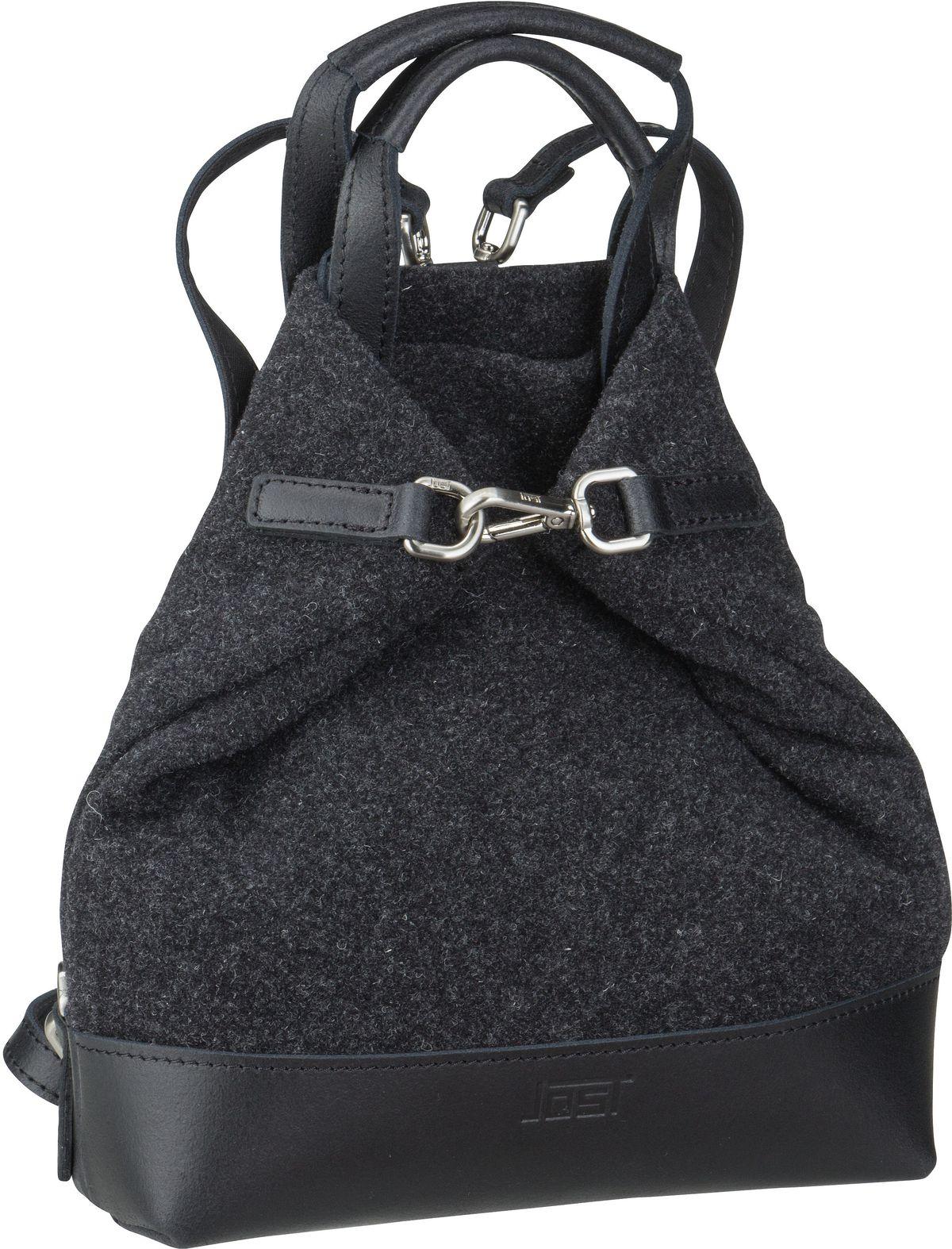Rucksack / Daypack Farum 3024 X-Change Bag Mini Black