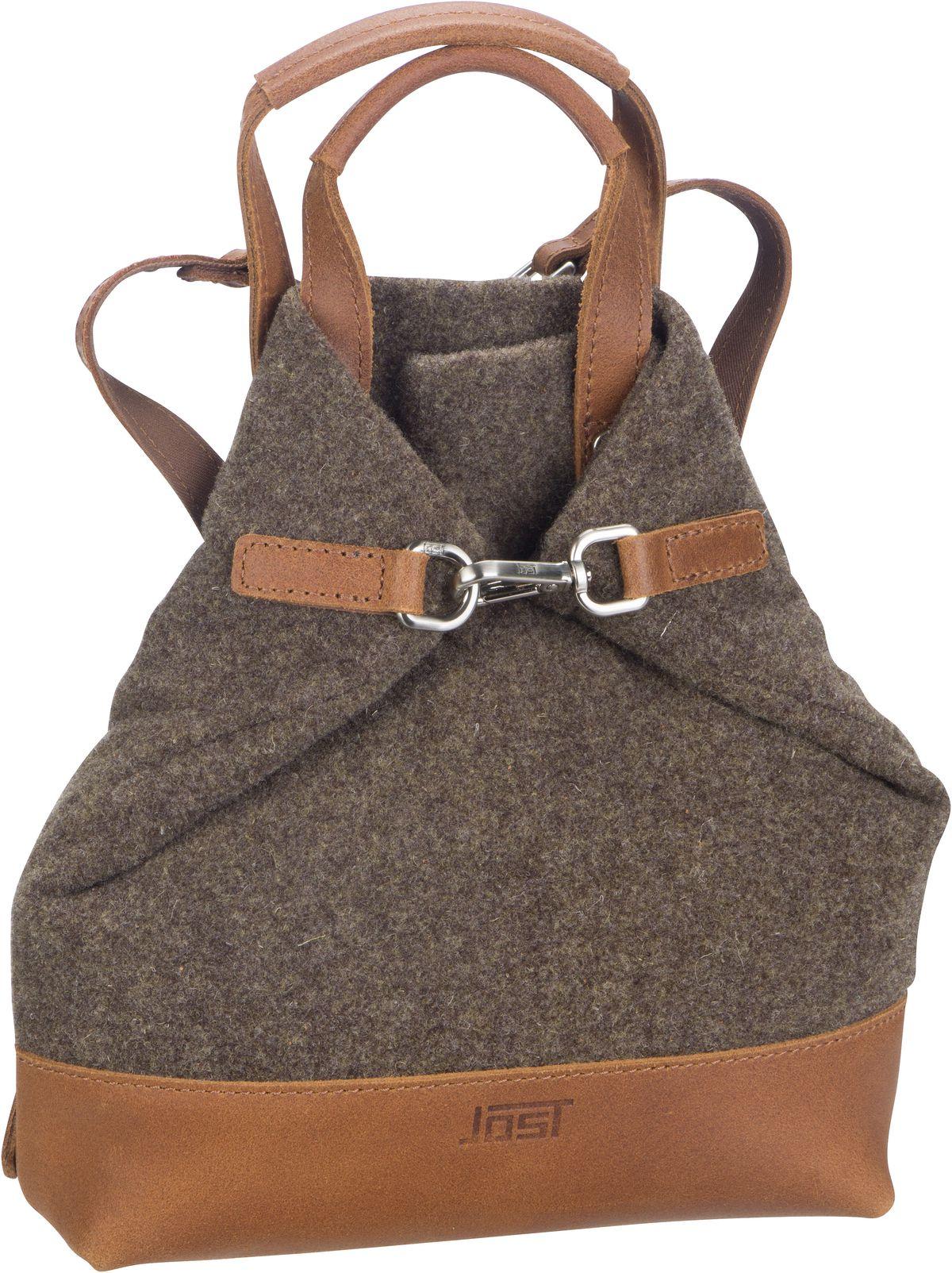Rucksack / Daypack Farum 3024 X-Change Bag Mini Brown