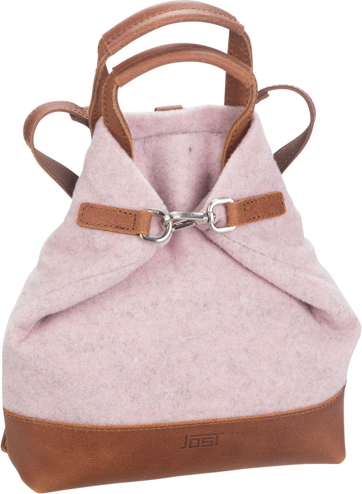 Rucksack / Daypack Farum 3024 X-Change Bag Mini Rosewood