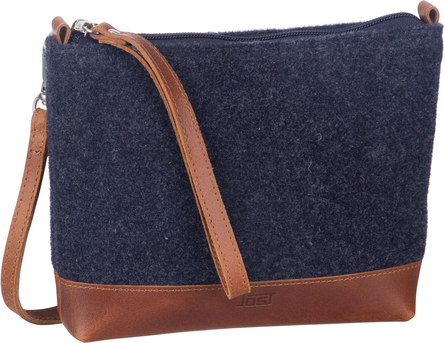 Umhängetasche Farum 3029 Belt/Shoulder Bag Navy