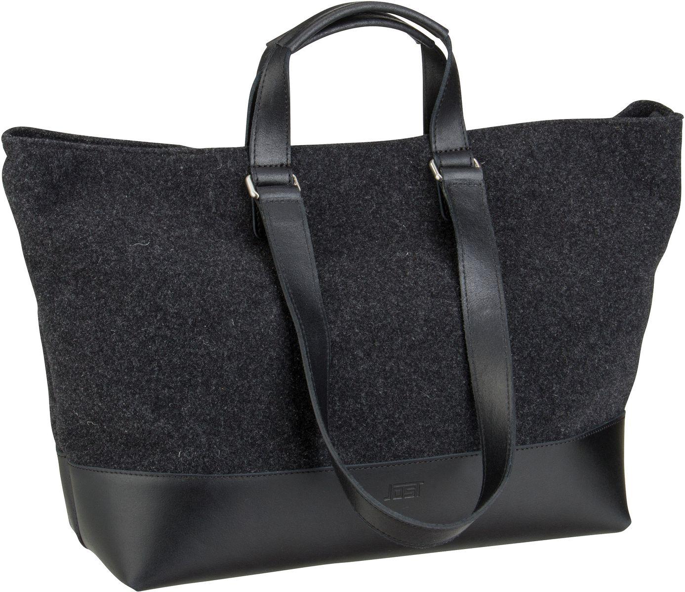Handtasche Farum 3032 Shopper Black