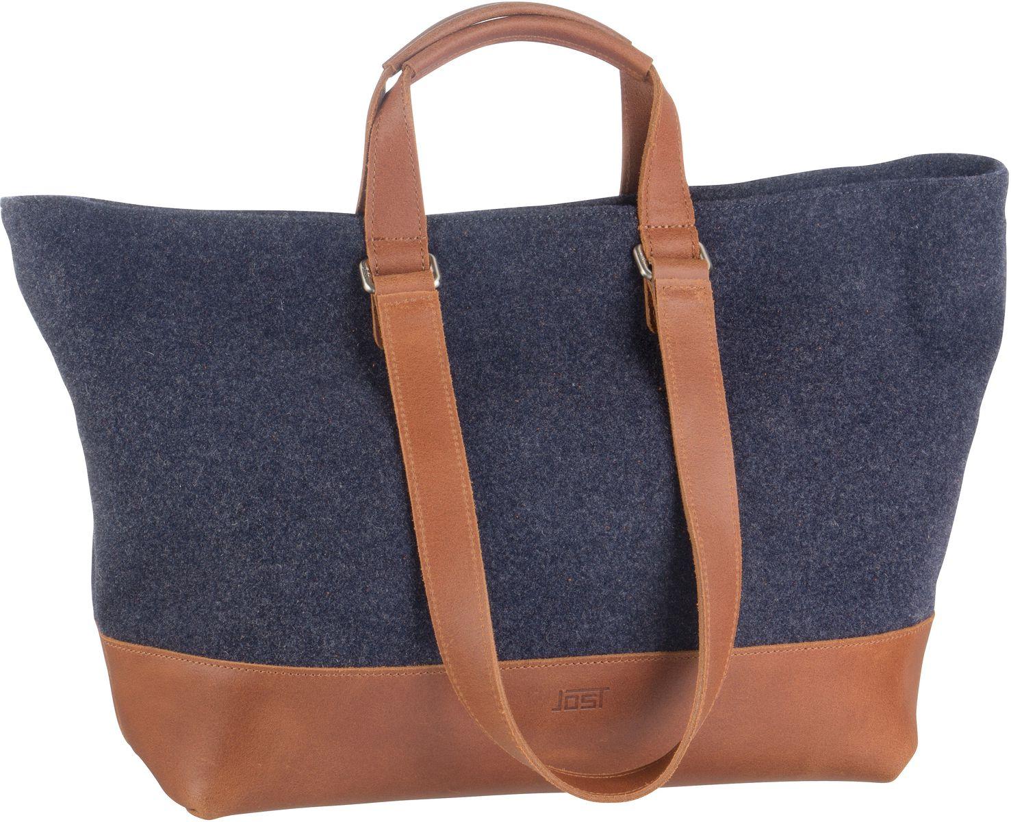 Handtasche Farum 3032 Shopper Navy