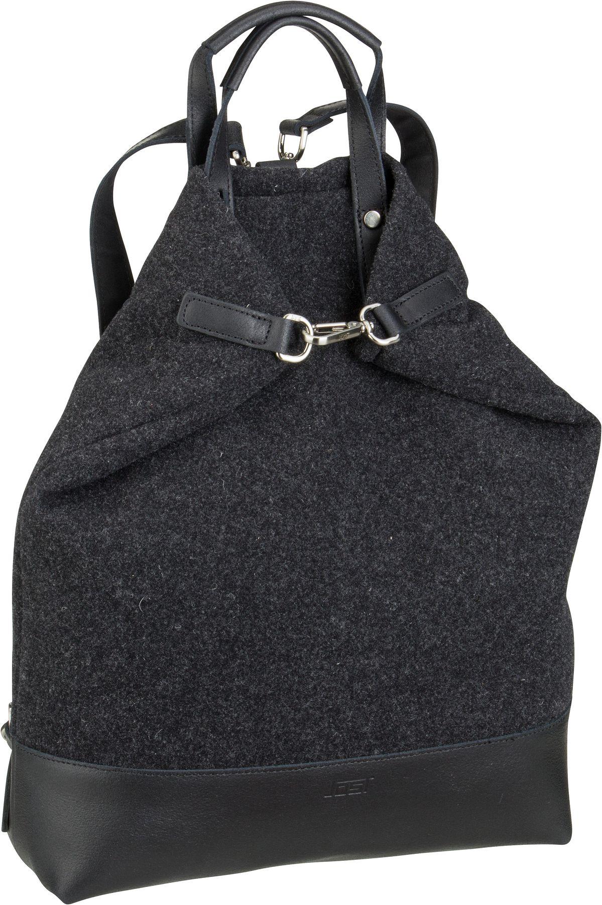 Rucksack / Daypack Farum 3033 X-Change 3in1 Bag M Black