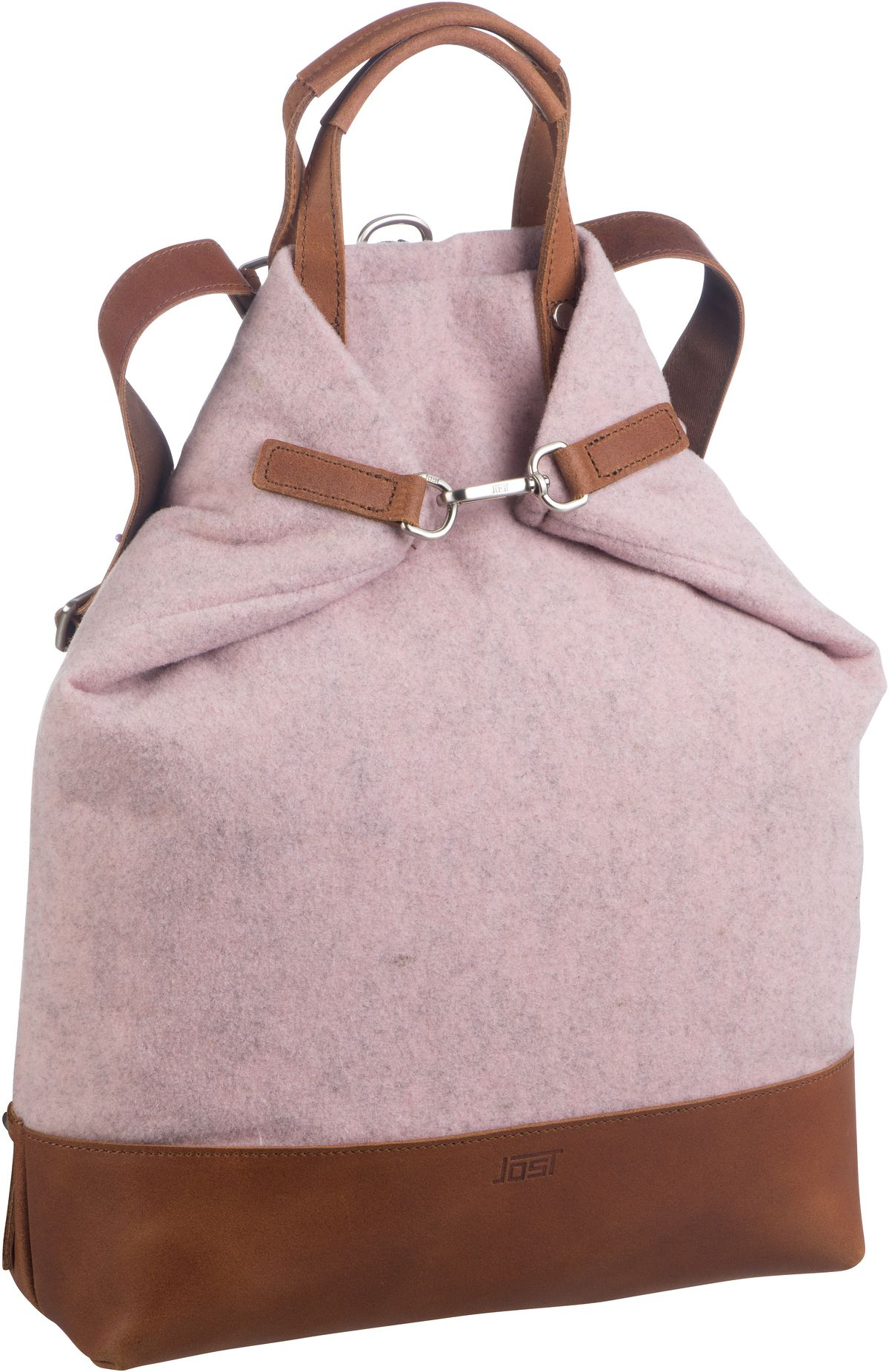 Rucksack / Daypack Farum 3033 X-Change 3in1 Bag M Rosewood