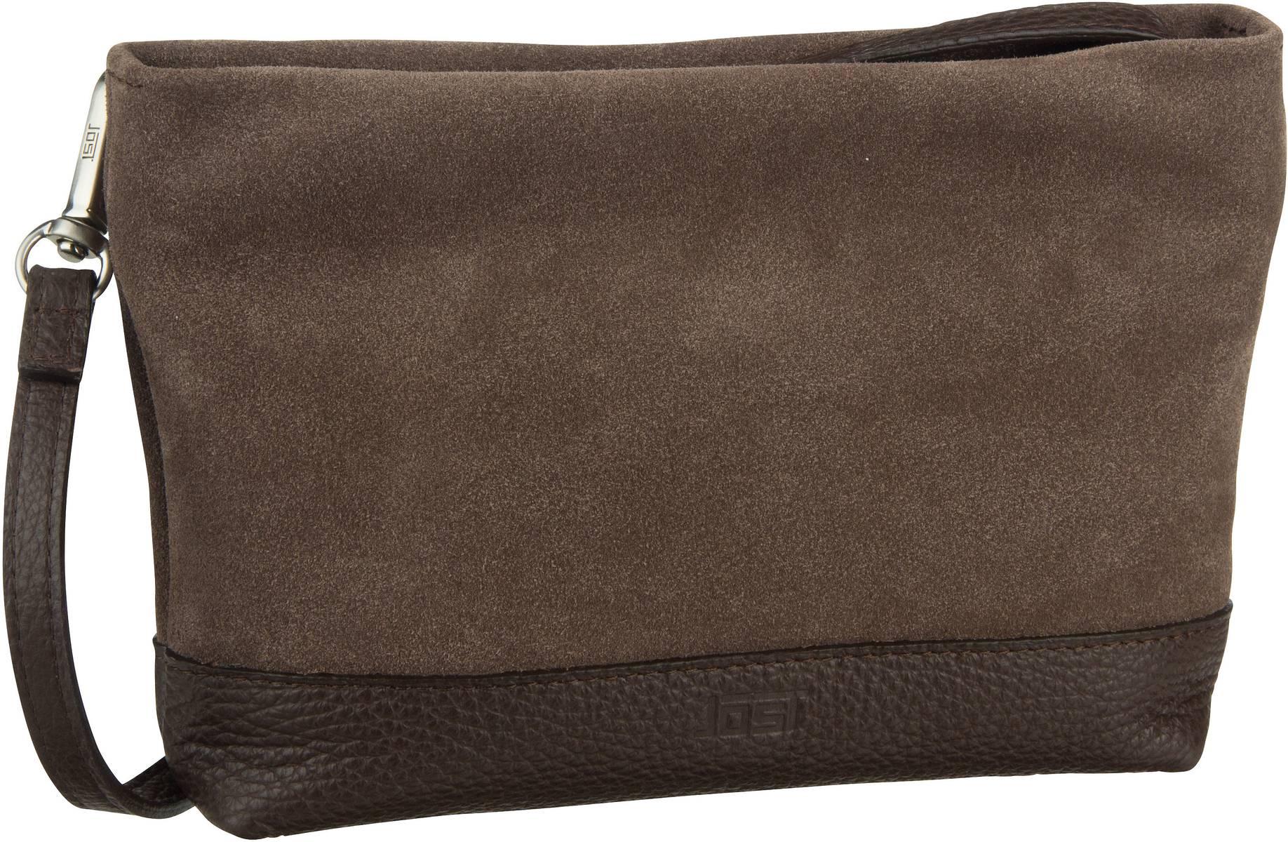 Umhängetasche Motala 1747 Belt/Shoulder Bag Mocca