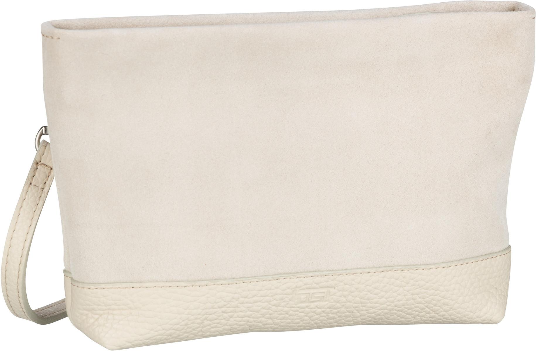 Umhängetasche Motala 1747 Belt/Shoulder Bag Offwhite
