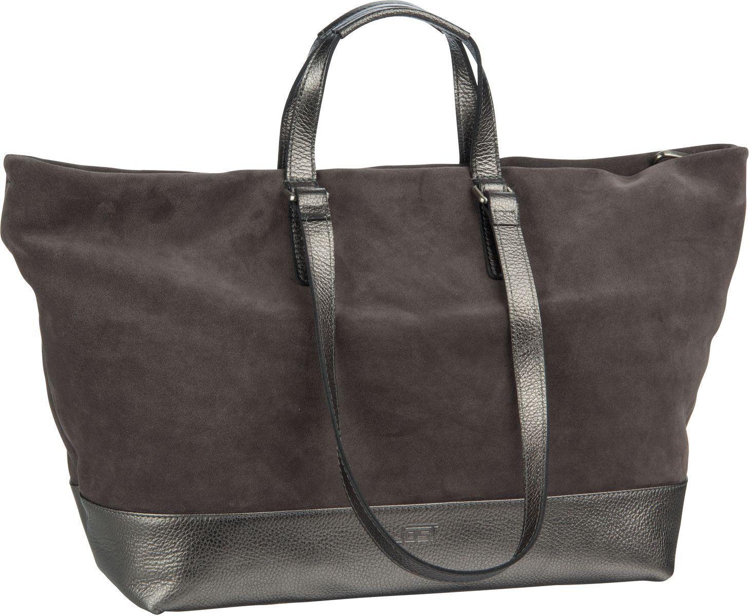 Shopper Motala 1746 Shopper Silver