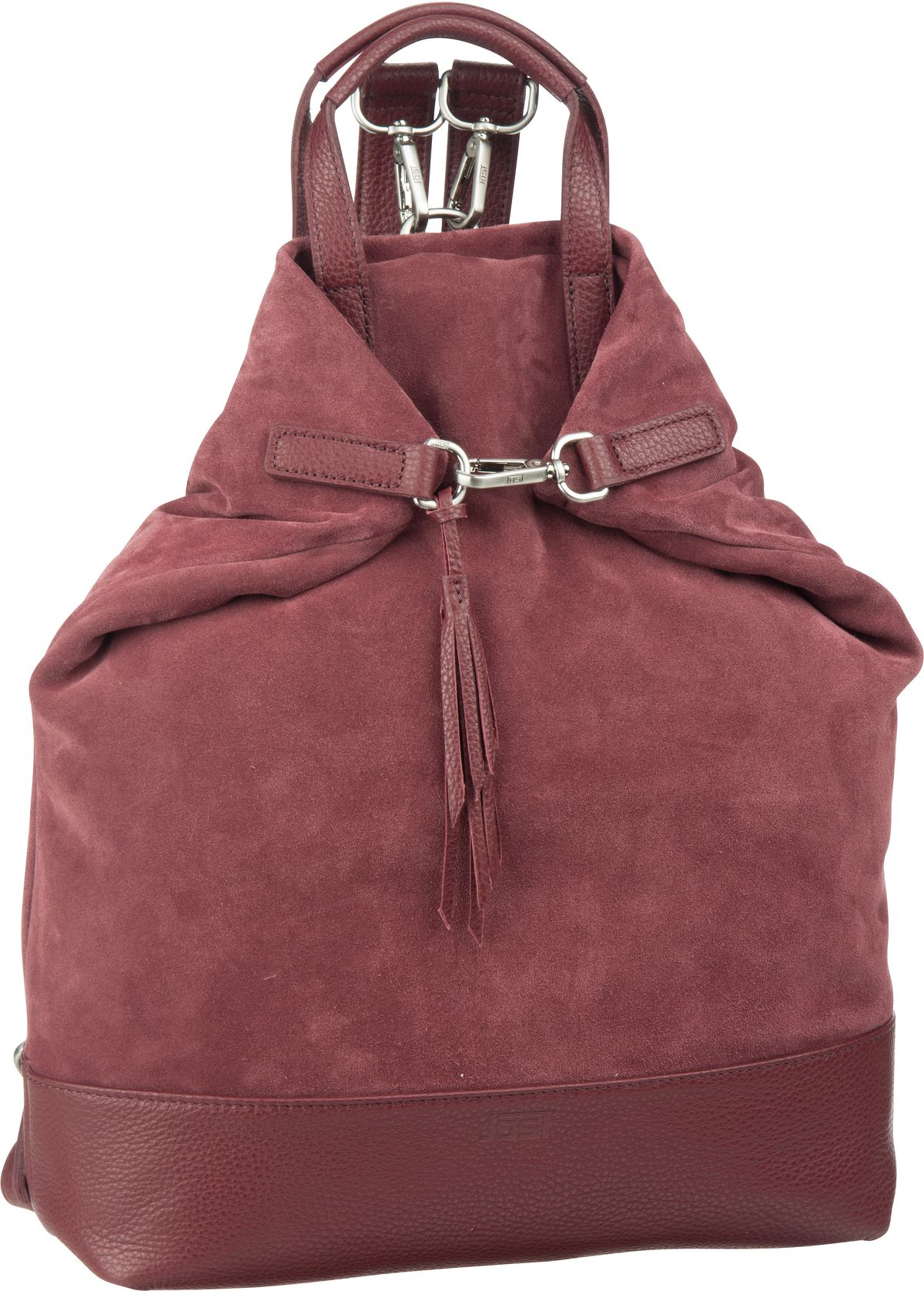 Rucksack / Daypack Motala 1748 X-Change Bag 3in1 M Bordeaux