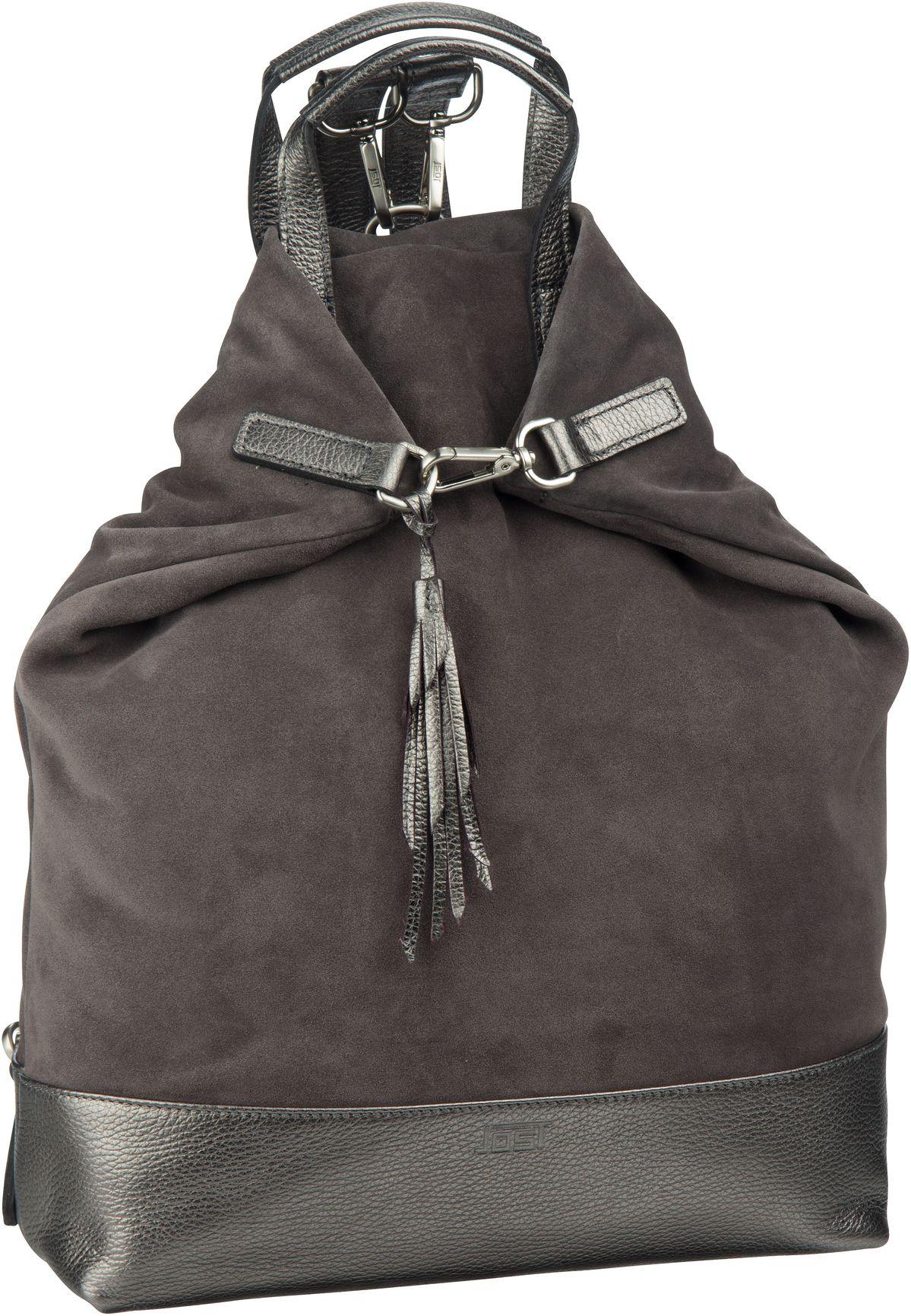 Rucksack / Daypack Motala 1748 X-Change Bag 3in1 M Silver
