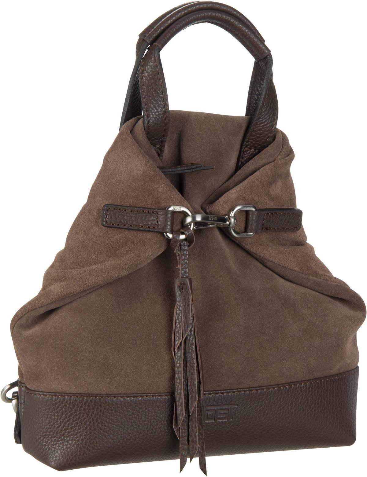 Rucksack / Daypack Motala 1744 X-Change Bag Mini Mocca