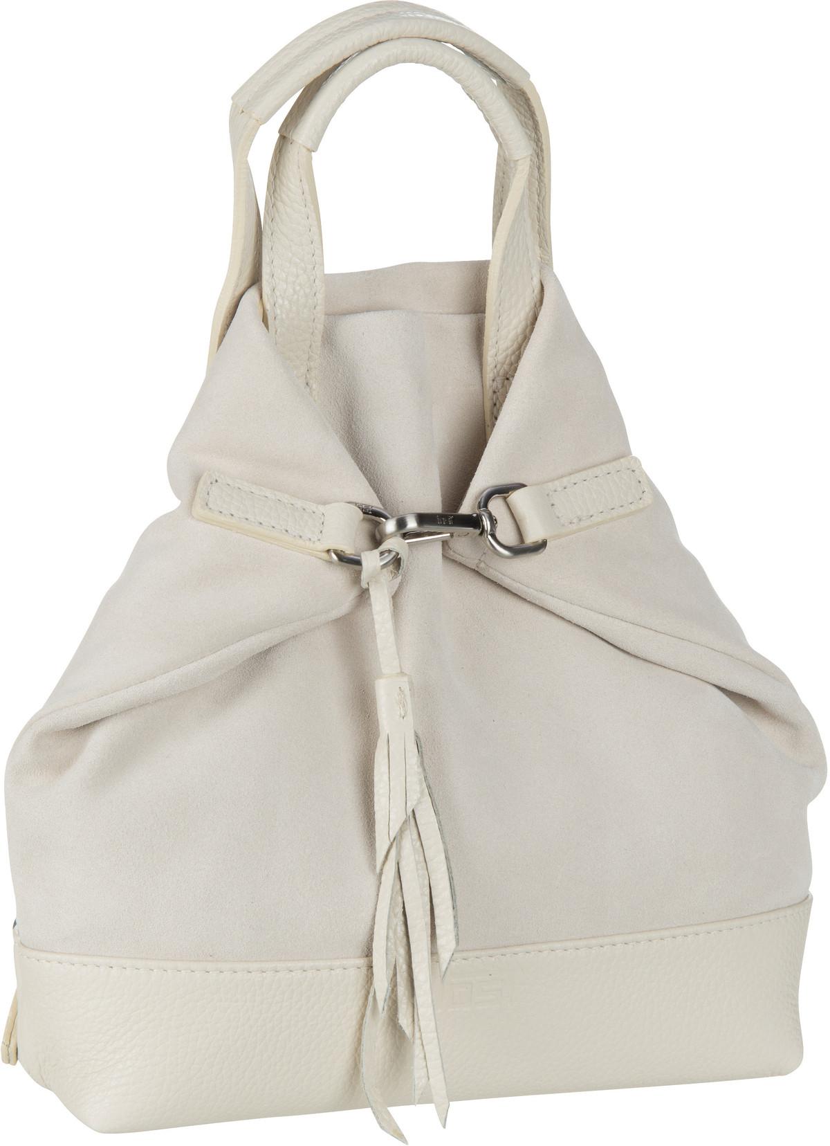 Rucksack / Daypack Motala 1744 X-Change Bag Mini Offwhite