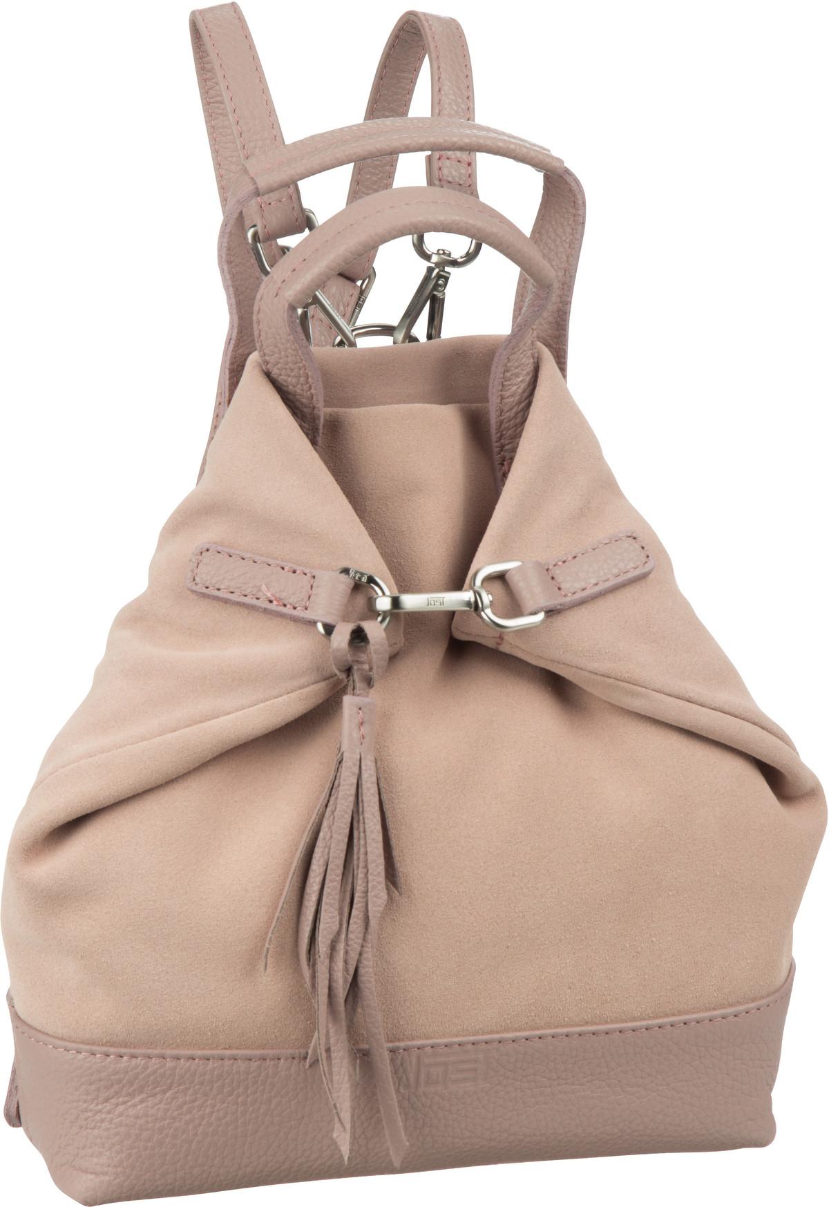 Rucksack / Daypack Motala 1744 X-Change Bag 3in1 Mini Rosewood