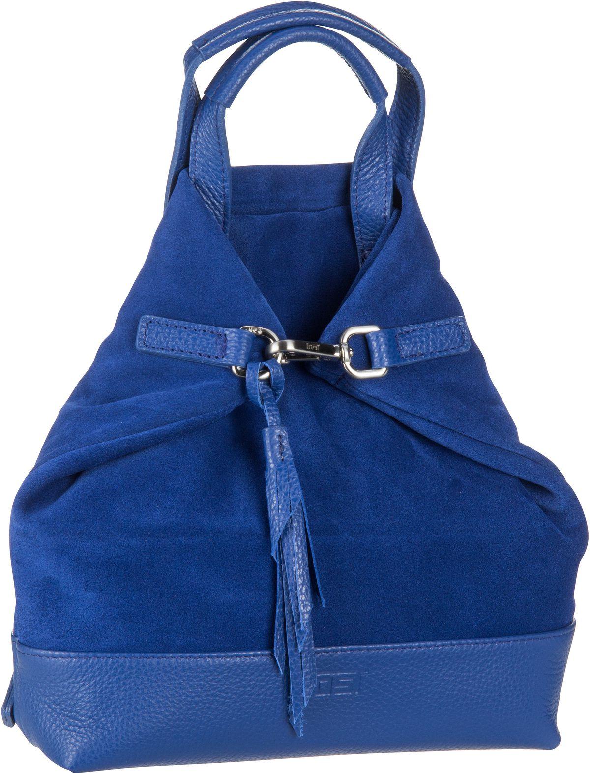 Rucksack / Daypack Motala 1744 X-Change Bag Mini Royalblue