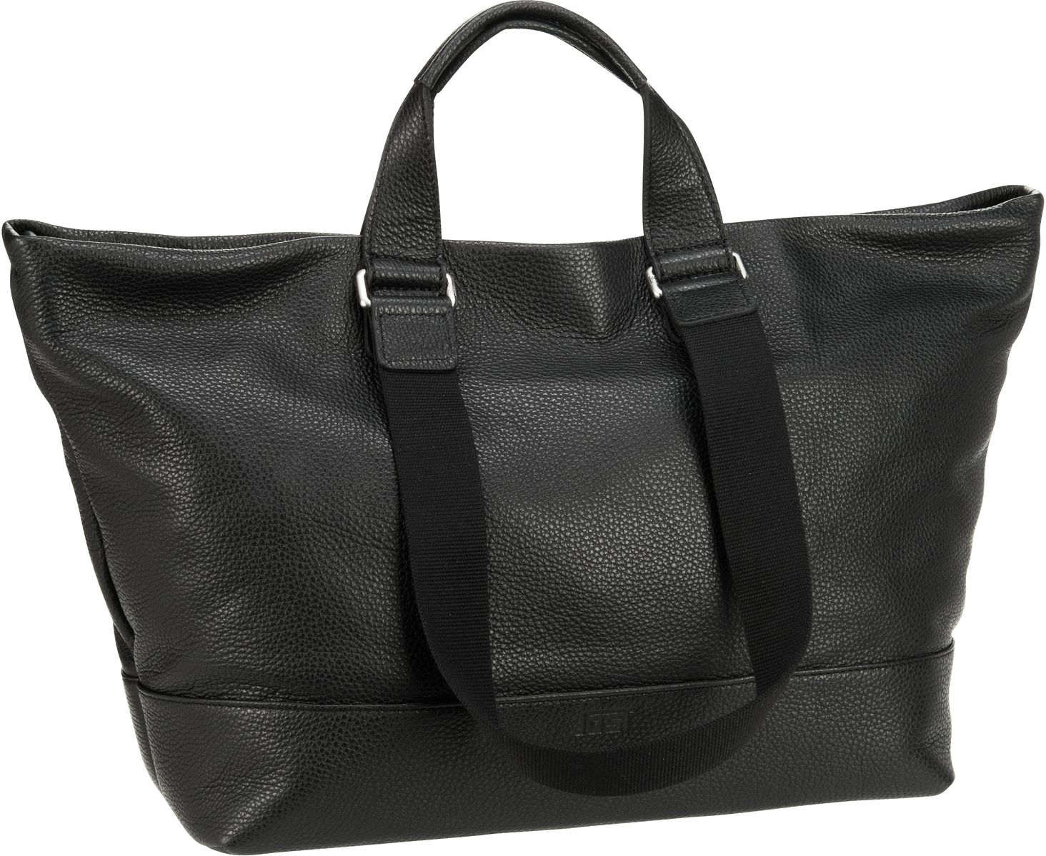 Handtasche Vika 1841 Shopper Black