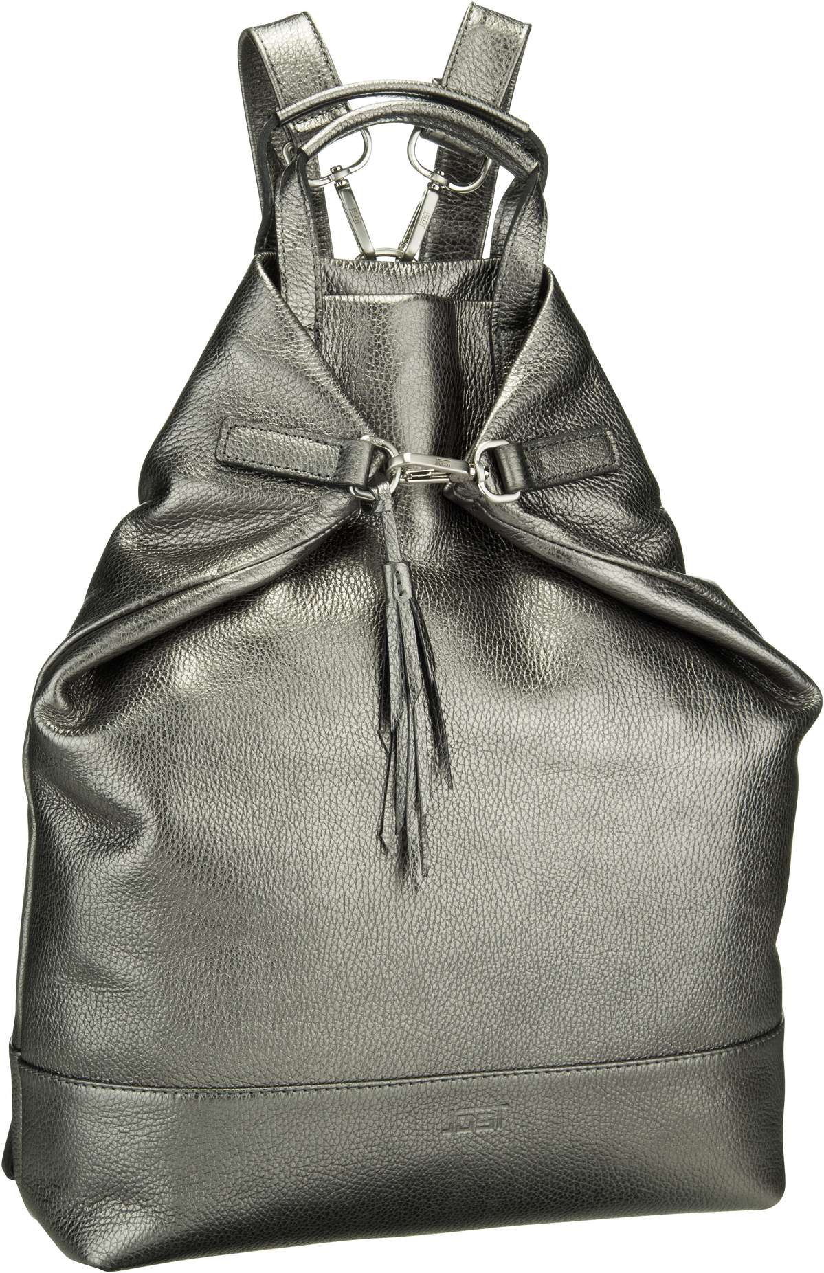 Rucksack / Daypack Vika 1839 X-Change Bag 3in1 M Silver