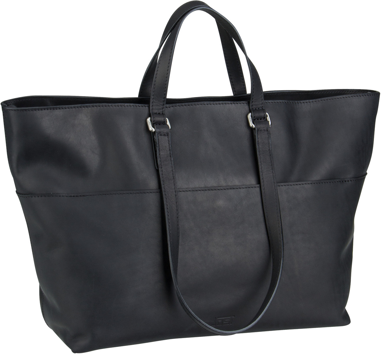 Handtasche Rana 1277 Shopper Black