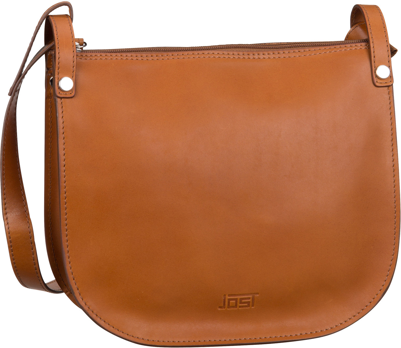 Umhängetasche Rana 1274 Shoulder Bag Cognac